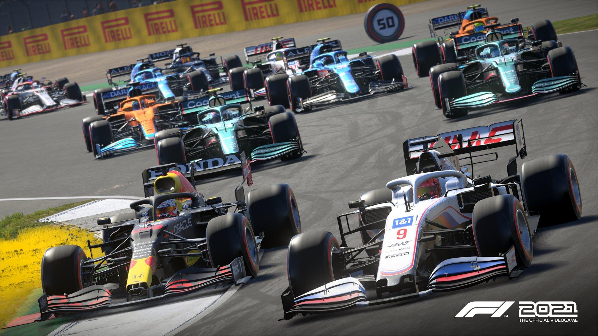 f1 2021 screenshots 15