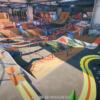 hot wheels skatepark