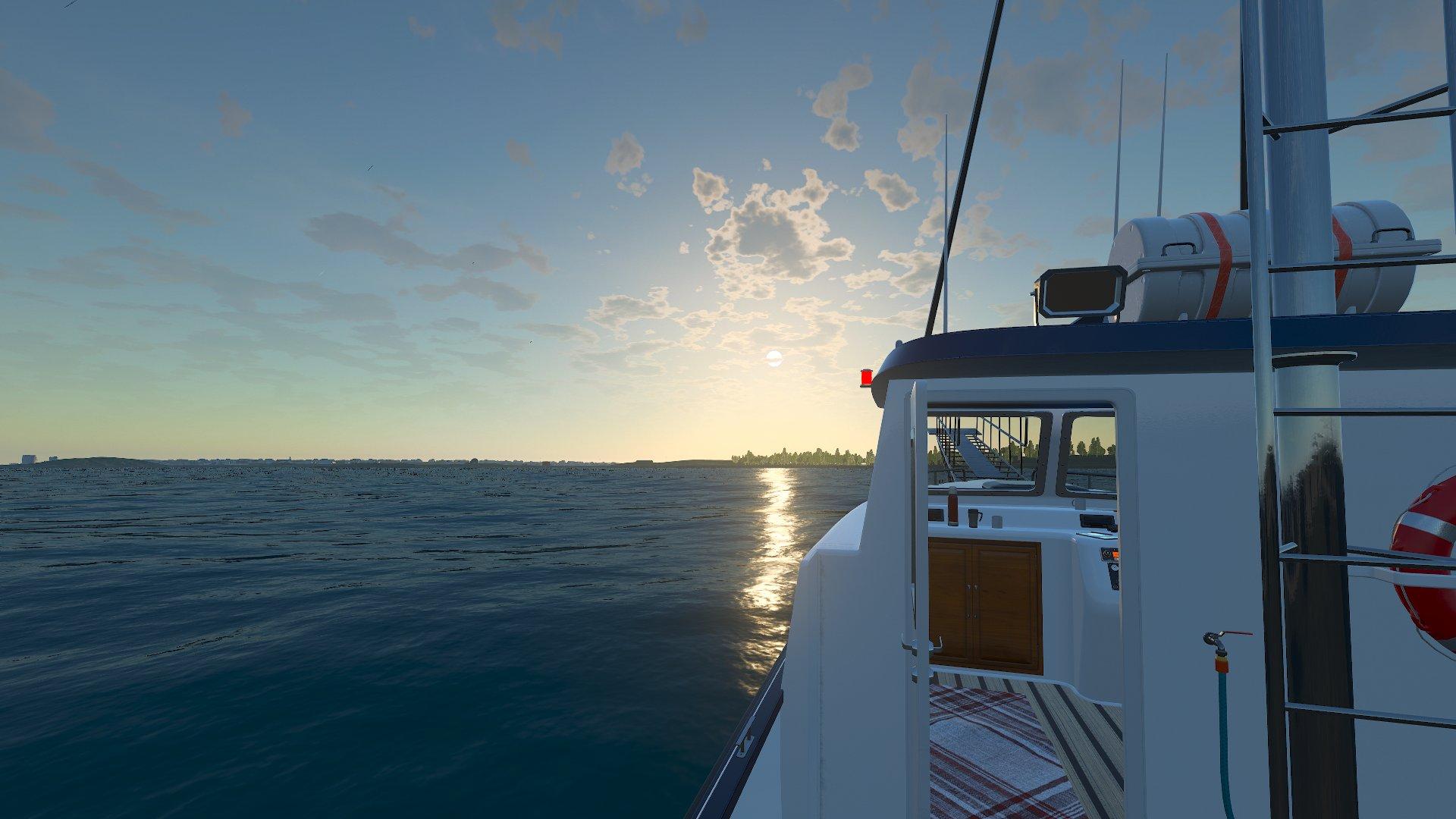 Fishing: North Atlantic Review - What I Like