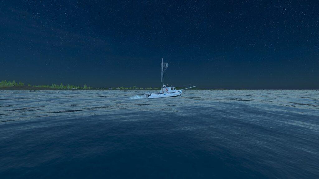 Fishing: North Atlantic review