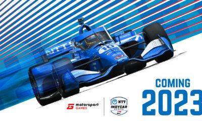 IndyCar 2023