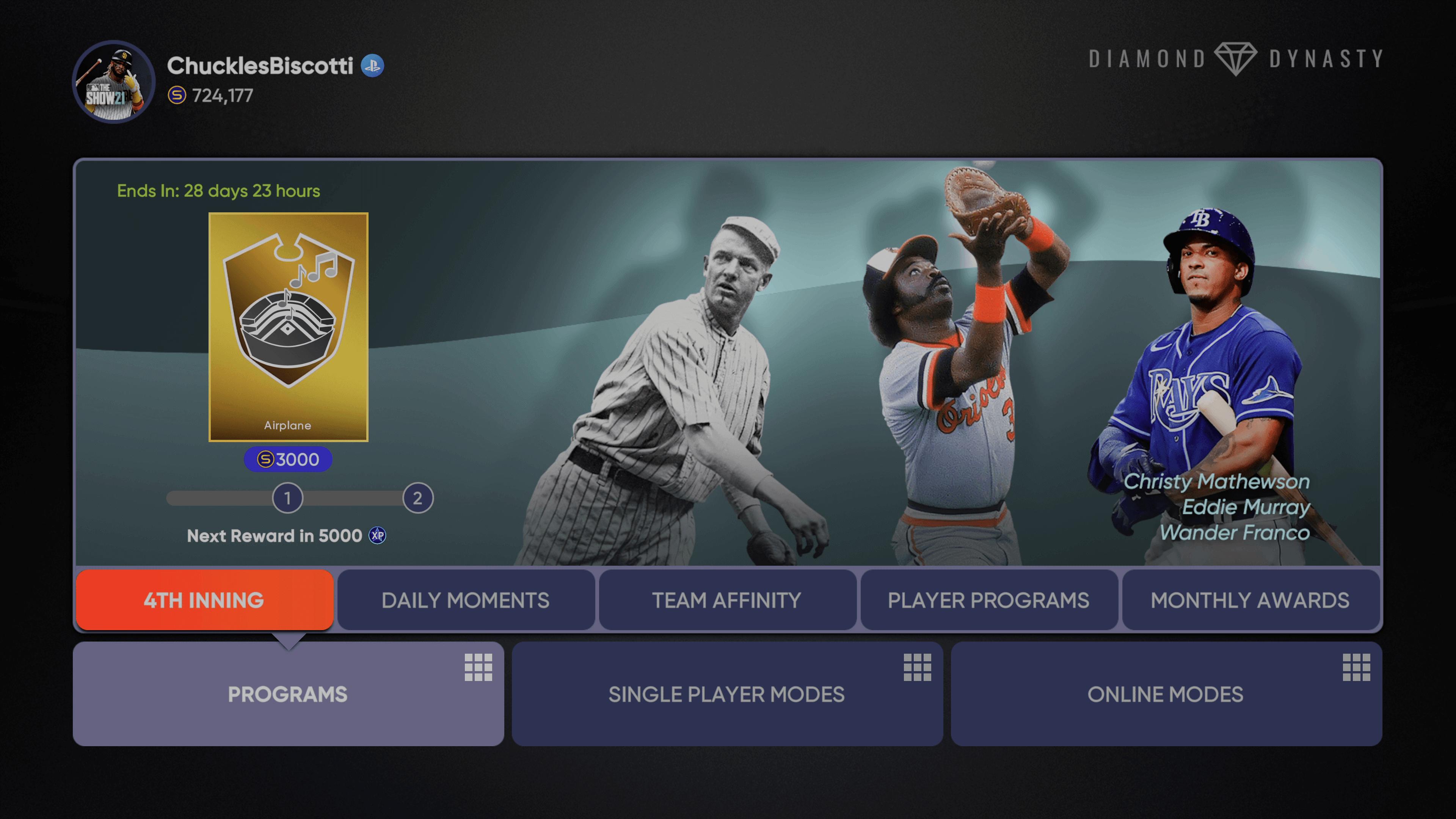 MLB The Show 21 - 4th Inning Program Guide_2021-07-01_15-00-49