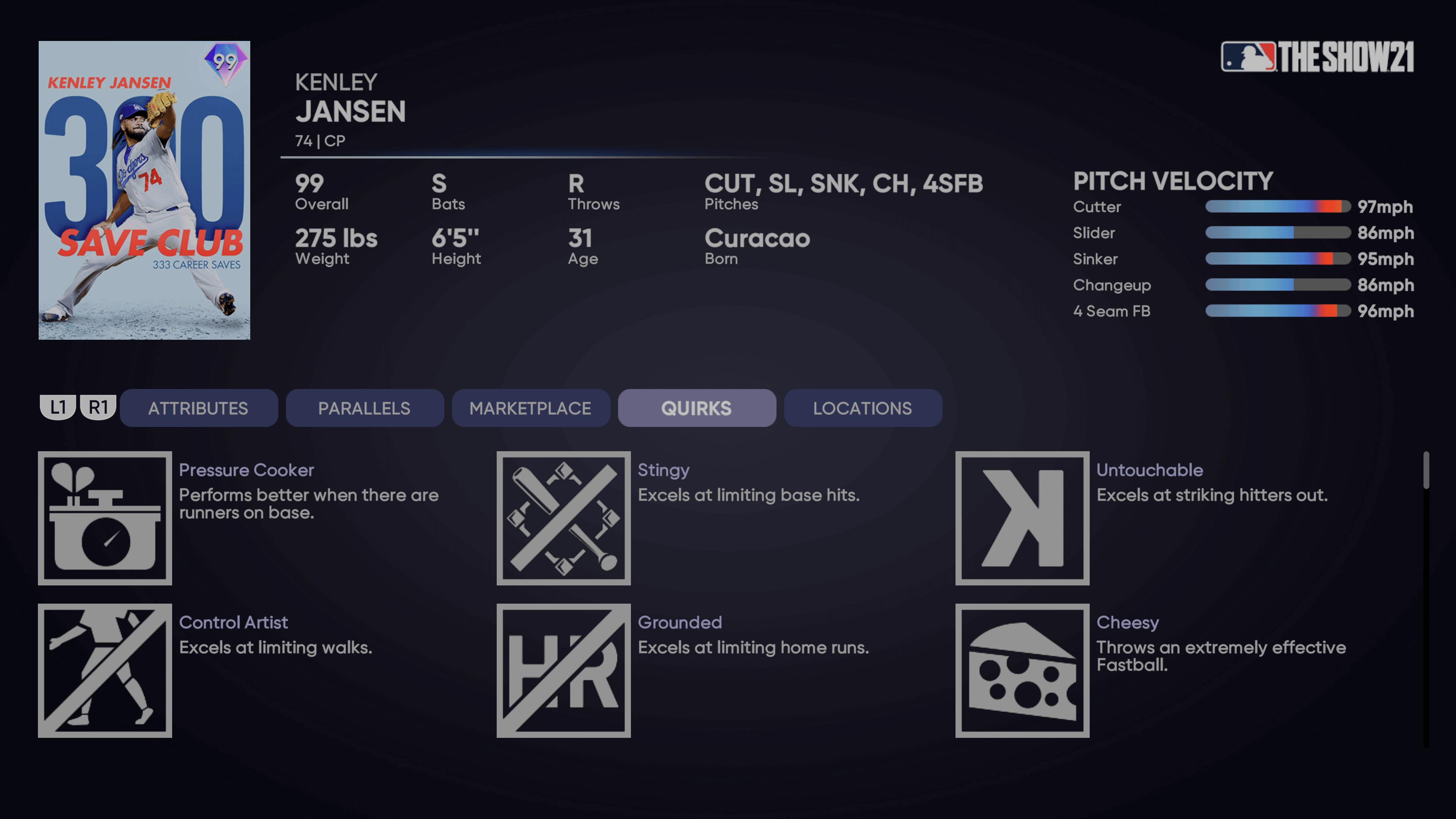MLB The Show 21 - Battle Royale Season 5 Program_2021-07-20_15-38-24