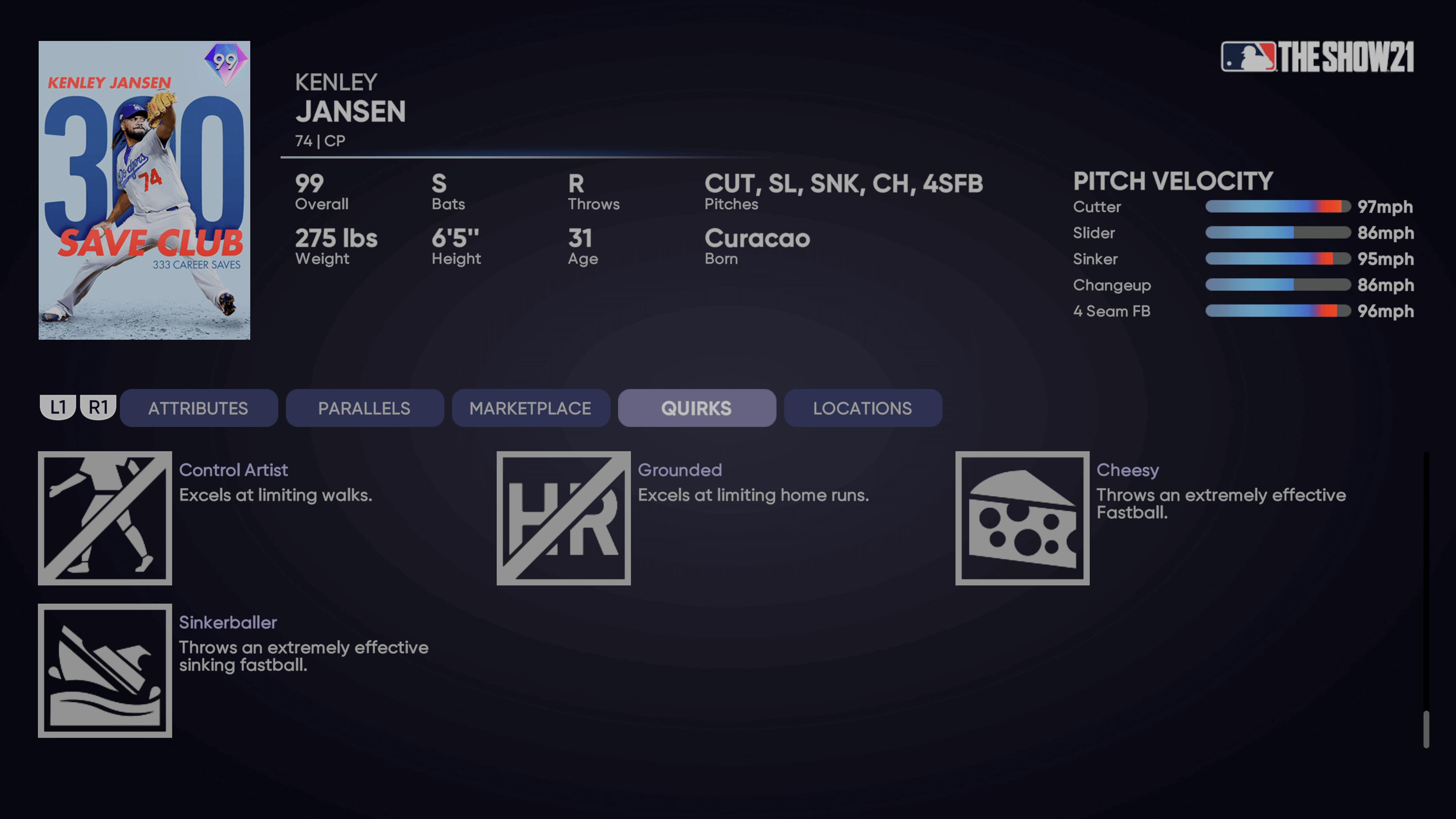 MLB The Show 21 - Battle Royale Season 5 Program_2021-07-20_15-38-27