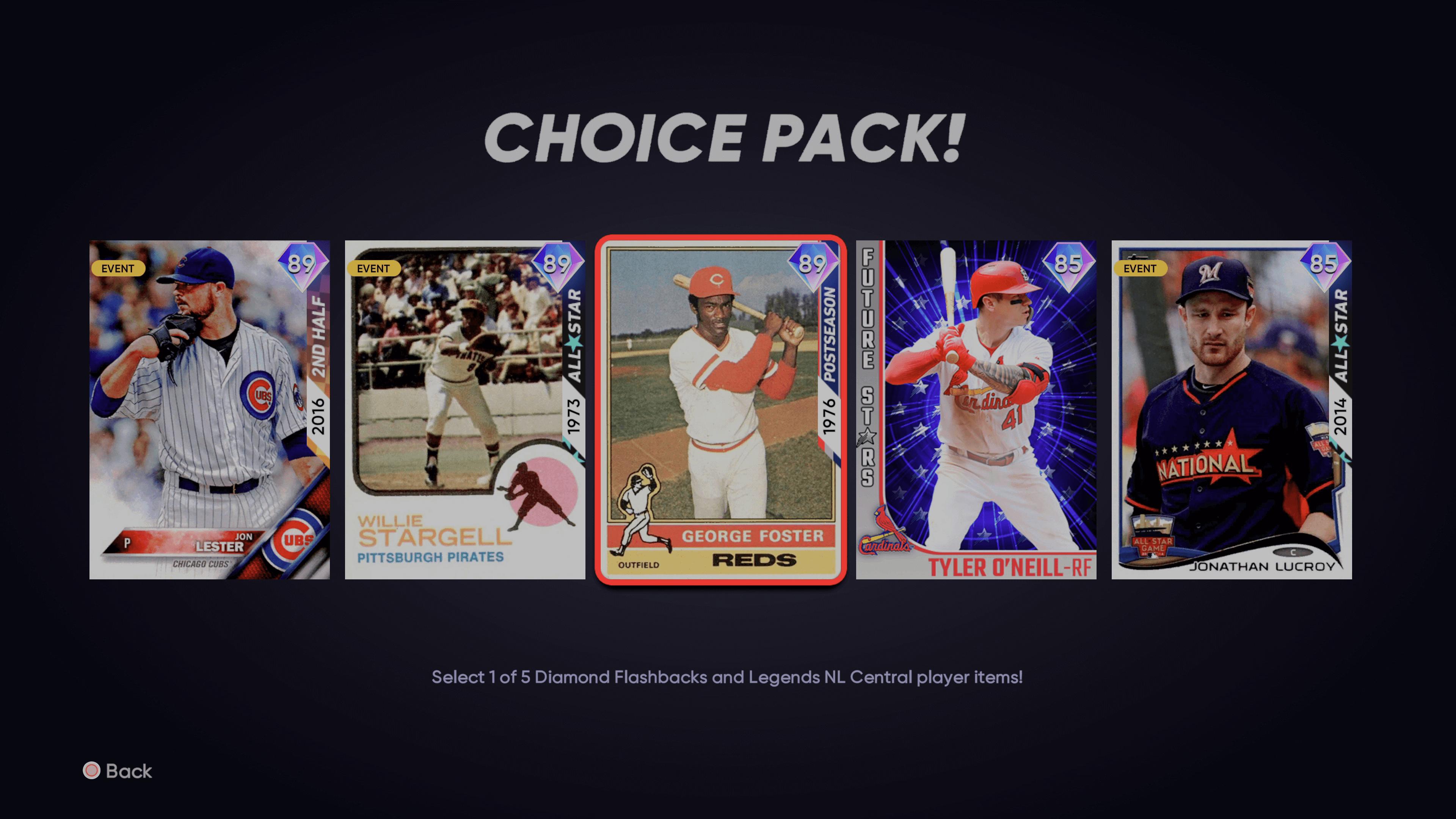 MLB The Show 21 - Diamond Dynasty Midseason Beginner's Guide_2021-07-16_02-42-27