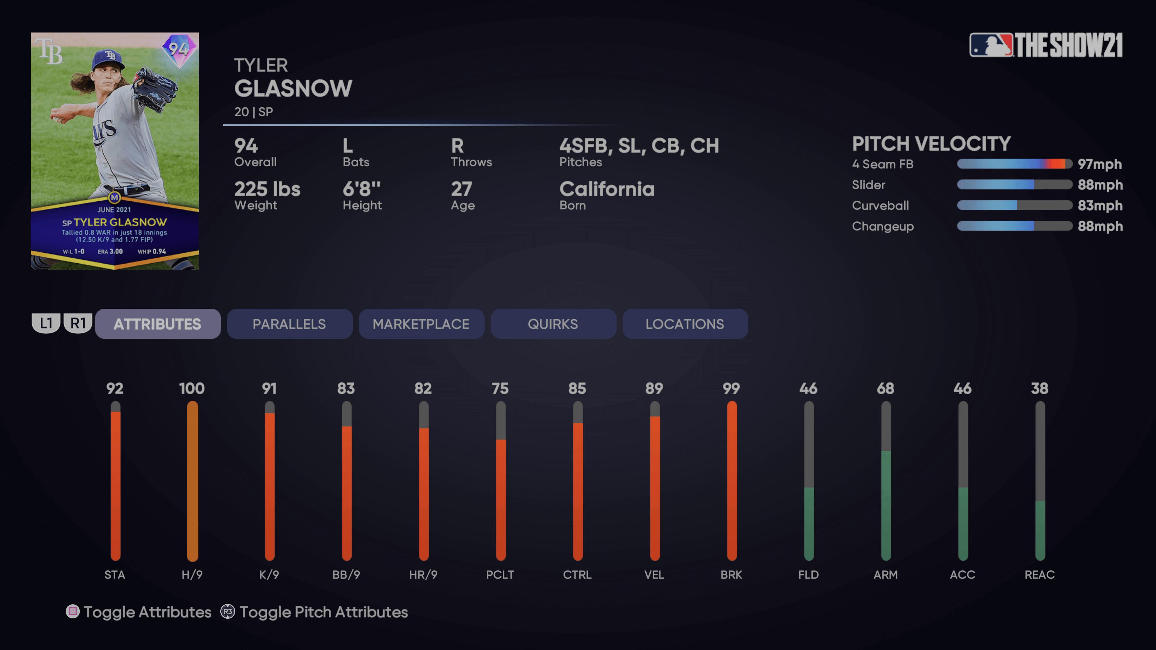 MLB The Show 21 - June Monthly Awards Program_2021-07-07_18-09-06