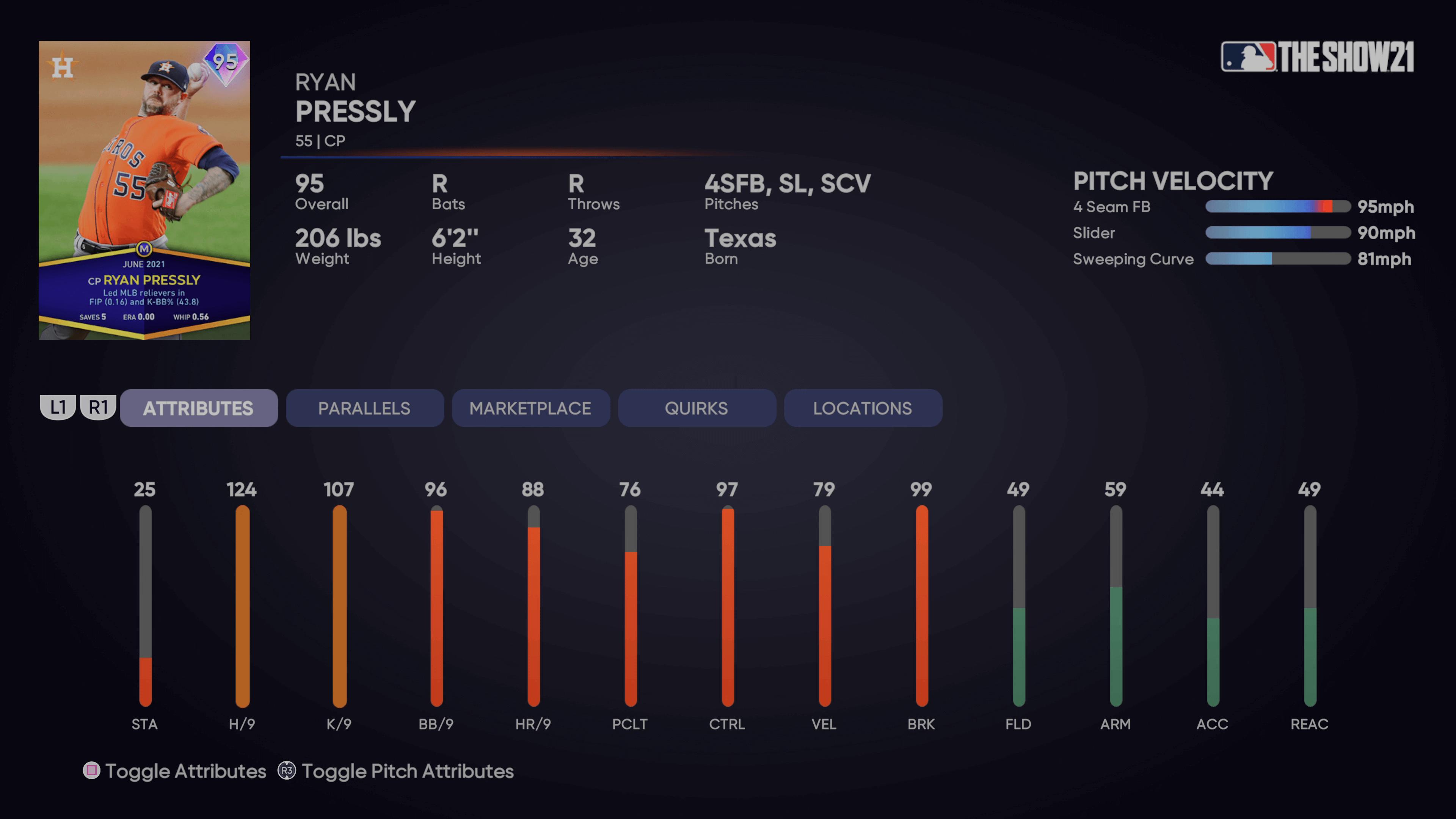 MLB The Show 21 - June Monthly Awards Program_2021-07-07_18-09-32