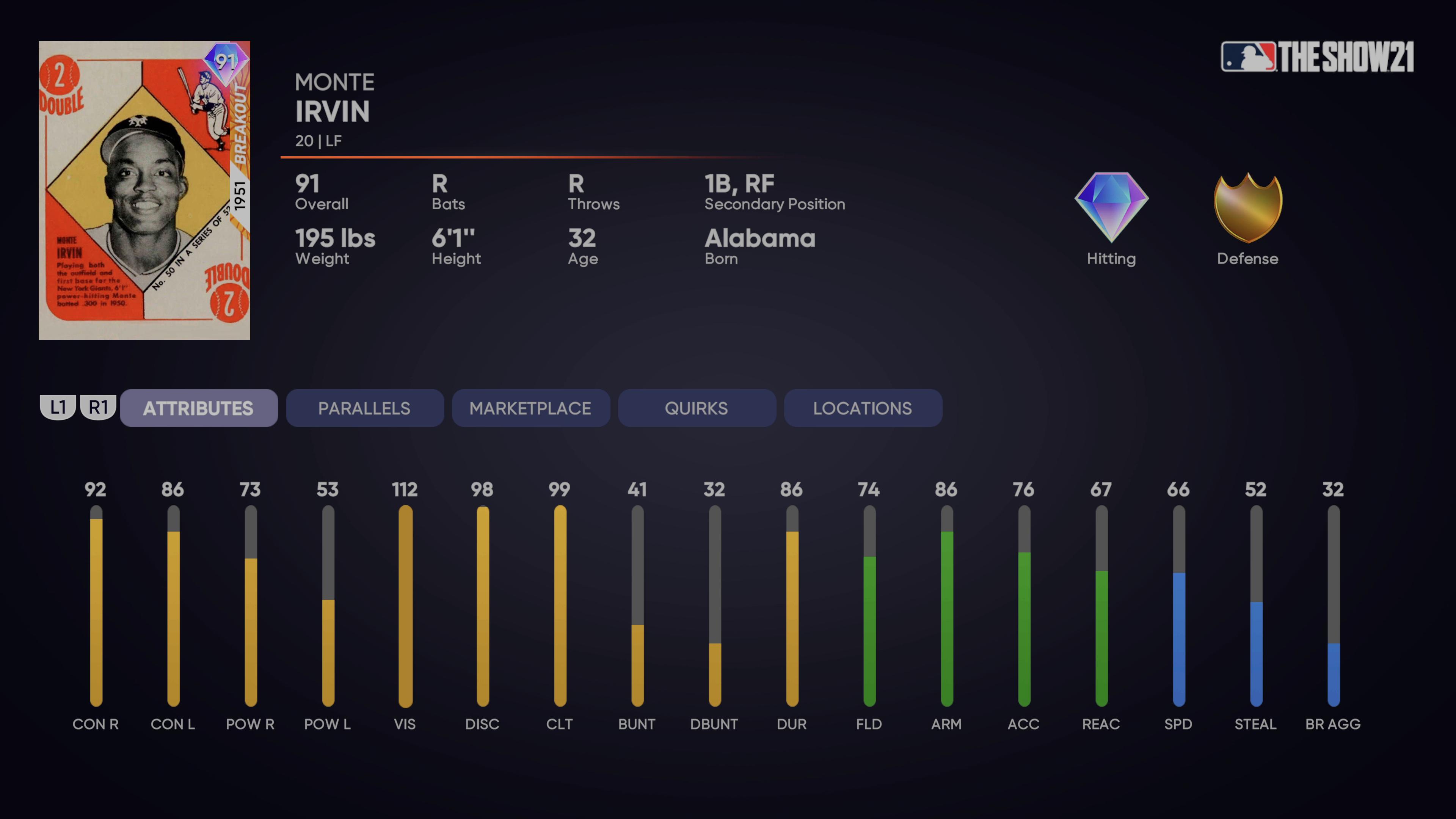 MLB The Show 21 - Ranked Season 4_2021-07-12_18-06-51