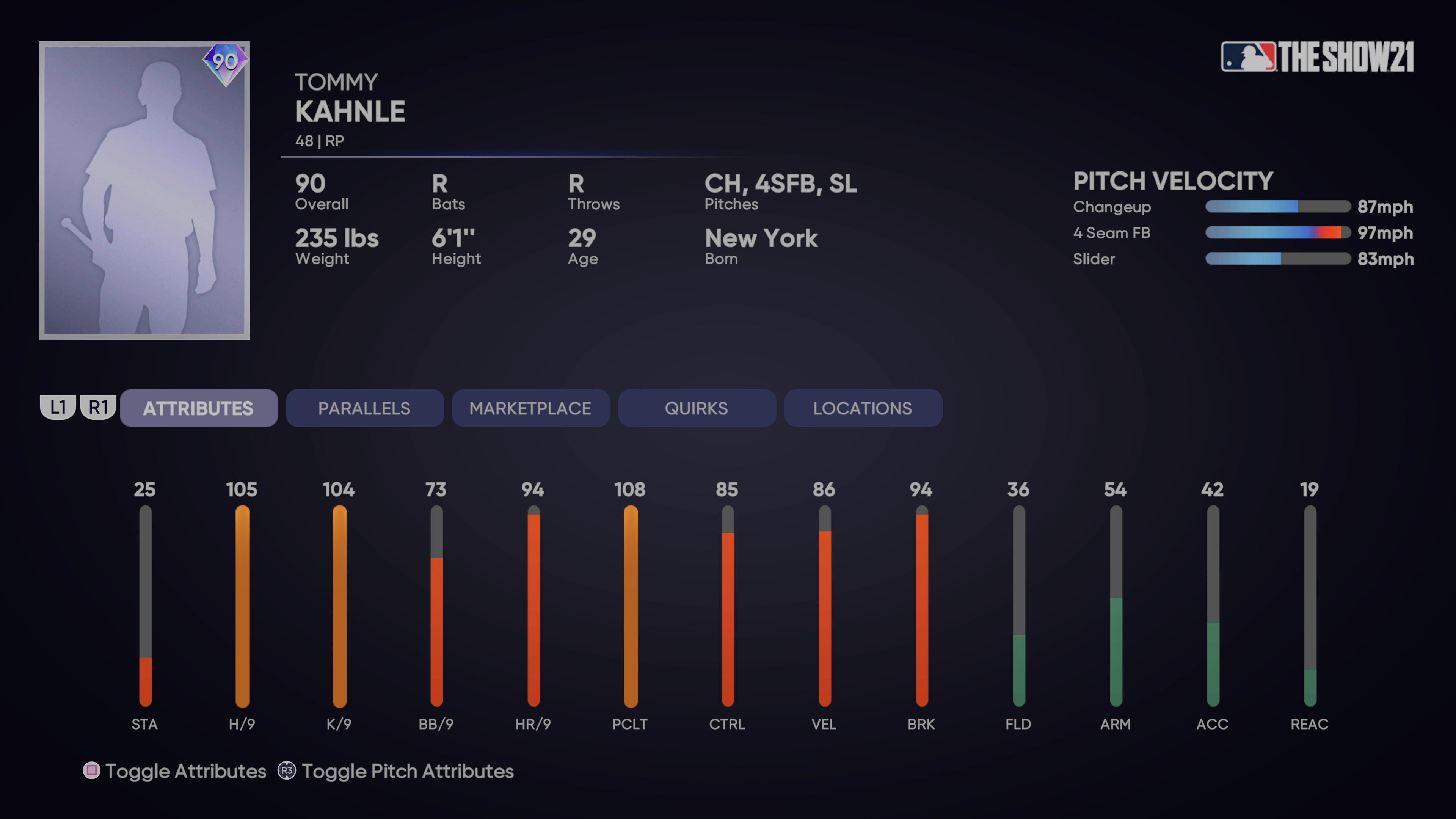 MLB The Show 21 - Ranked Season 4_2021-07-12_18-09-39