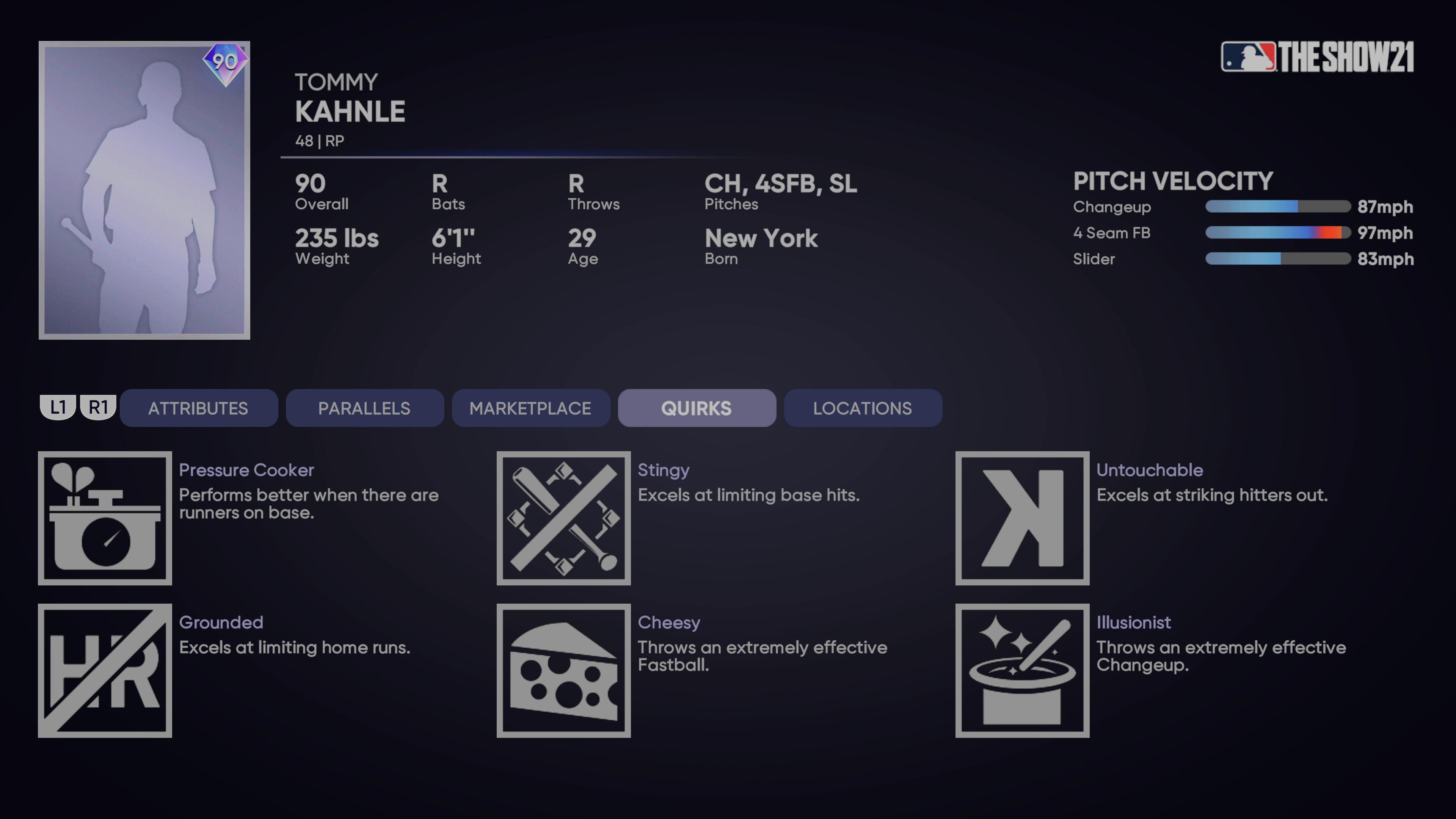 MLB The Show 21 - Ranked Season 4_2021-07-12_18-09-41