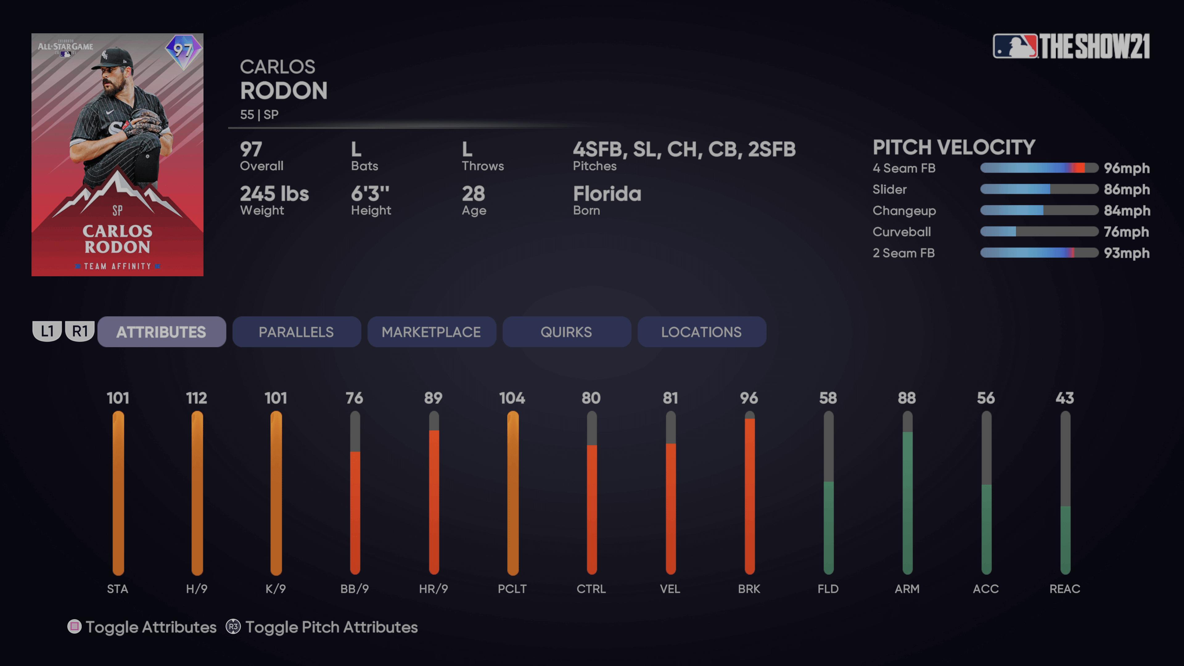 MLB The Show 21 - Team Affinity Season 3_2021-07-12_15-15-58