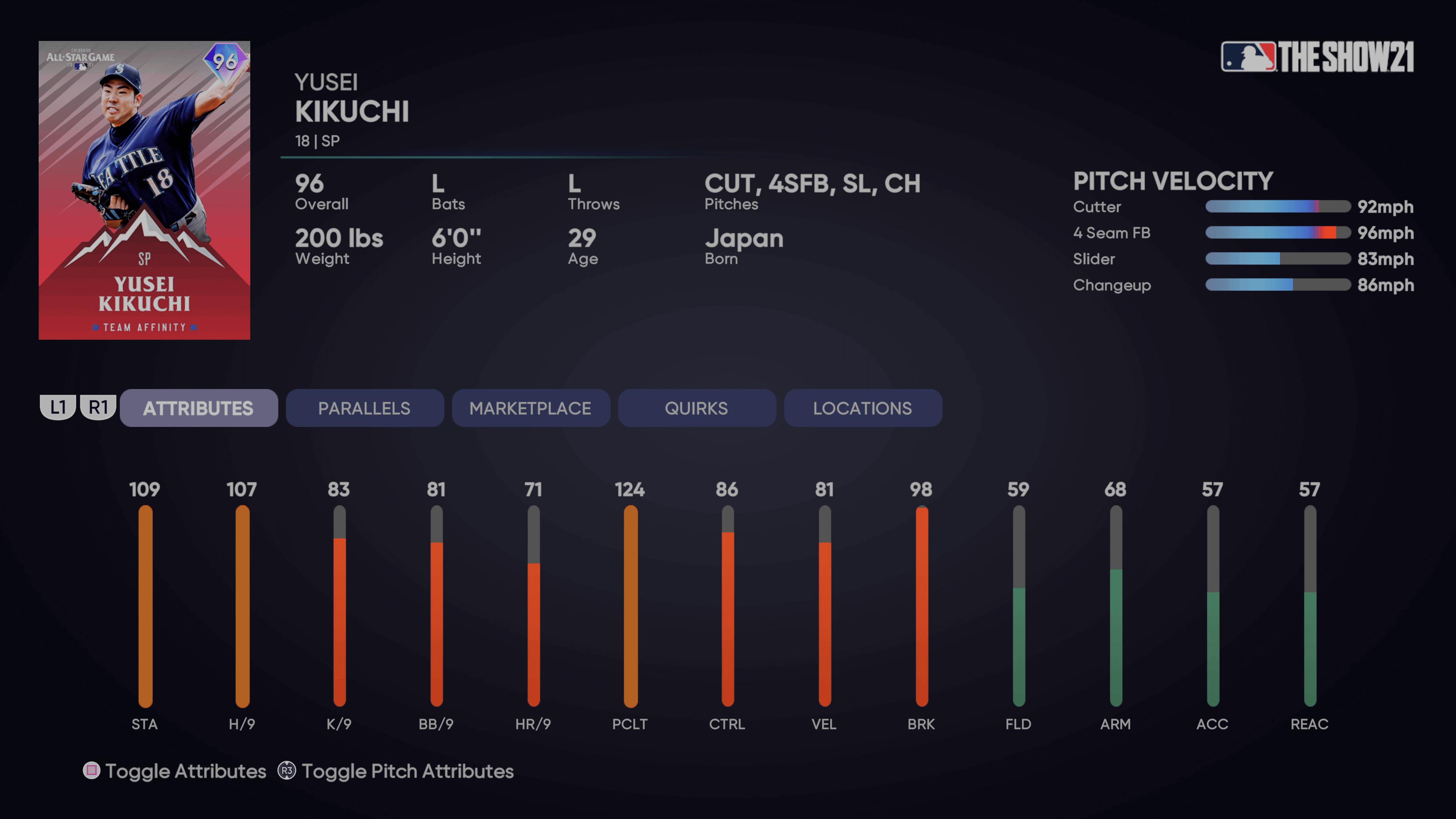 MLB The Show 21 - Team Affinity Season 3_2021-07-12_15-17-13
