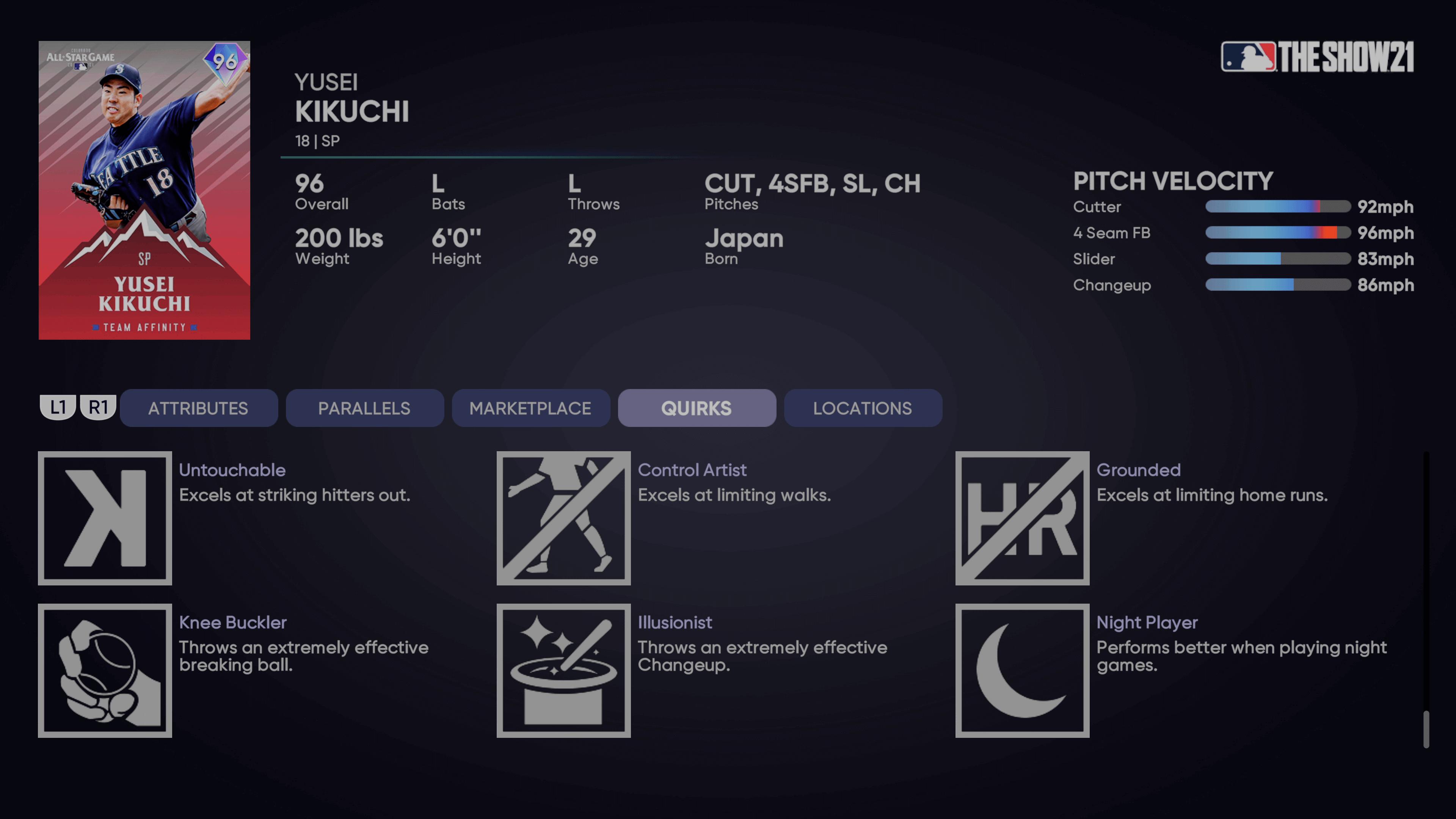MLB The Show 21 - Team Affinity Season 3_2021-07-12_15-17-17