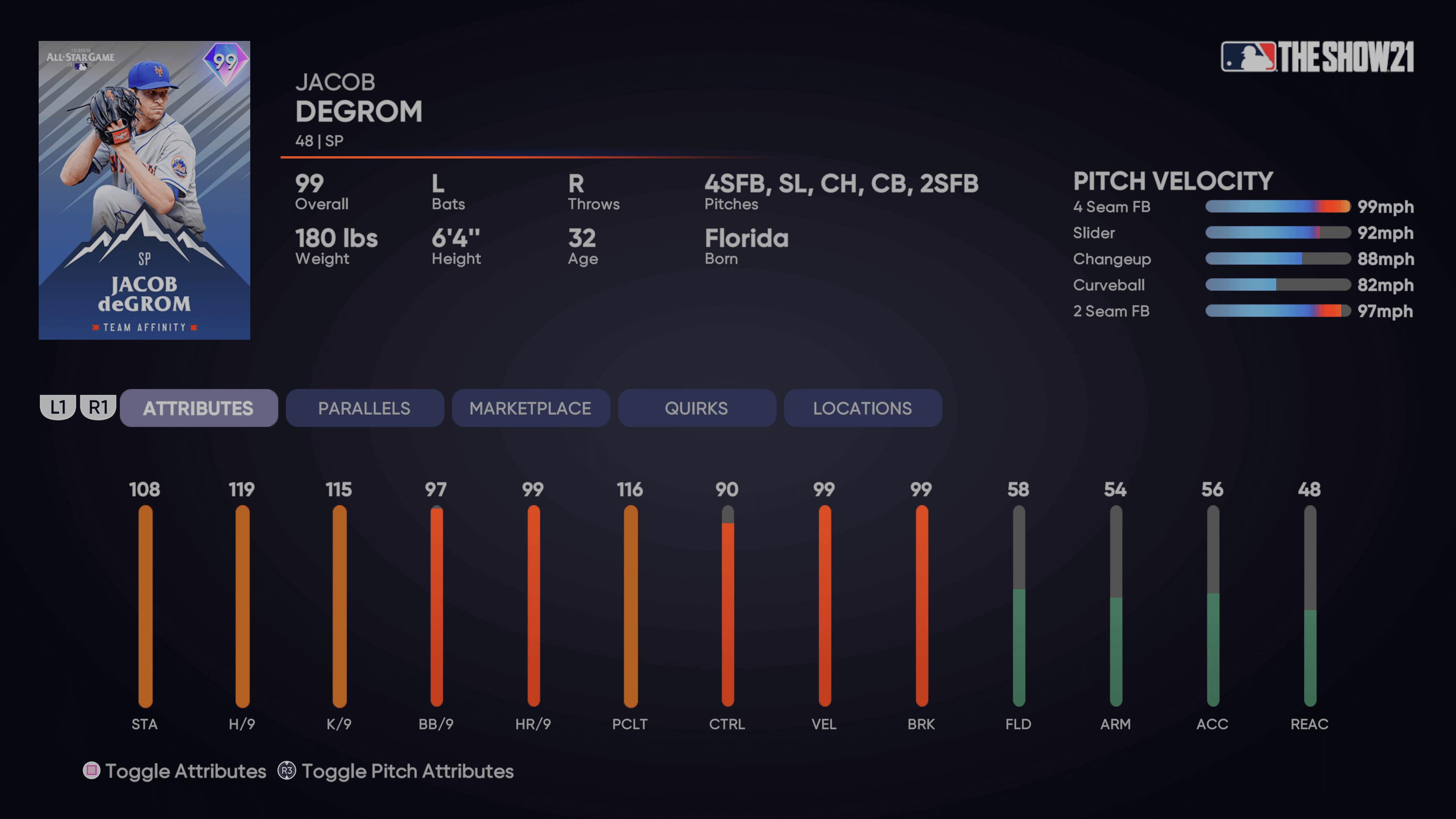 MLB The Show 21 - Team Affinity Season 3_2021-07-12_15-17-36