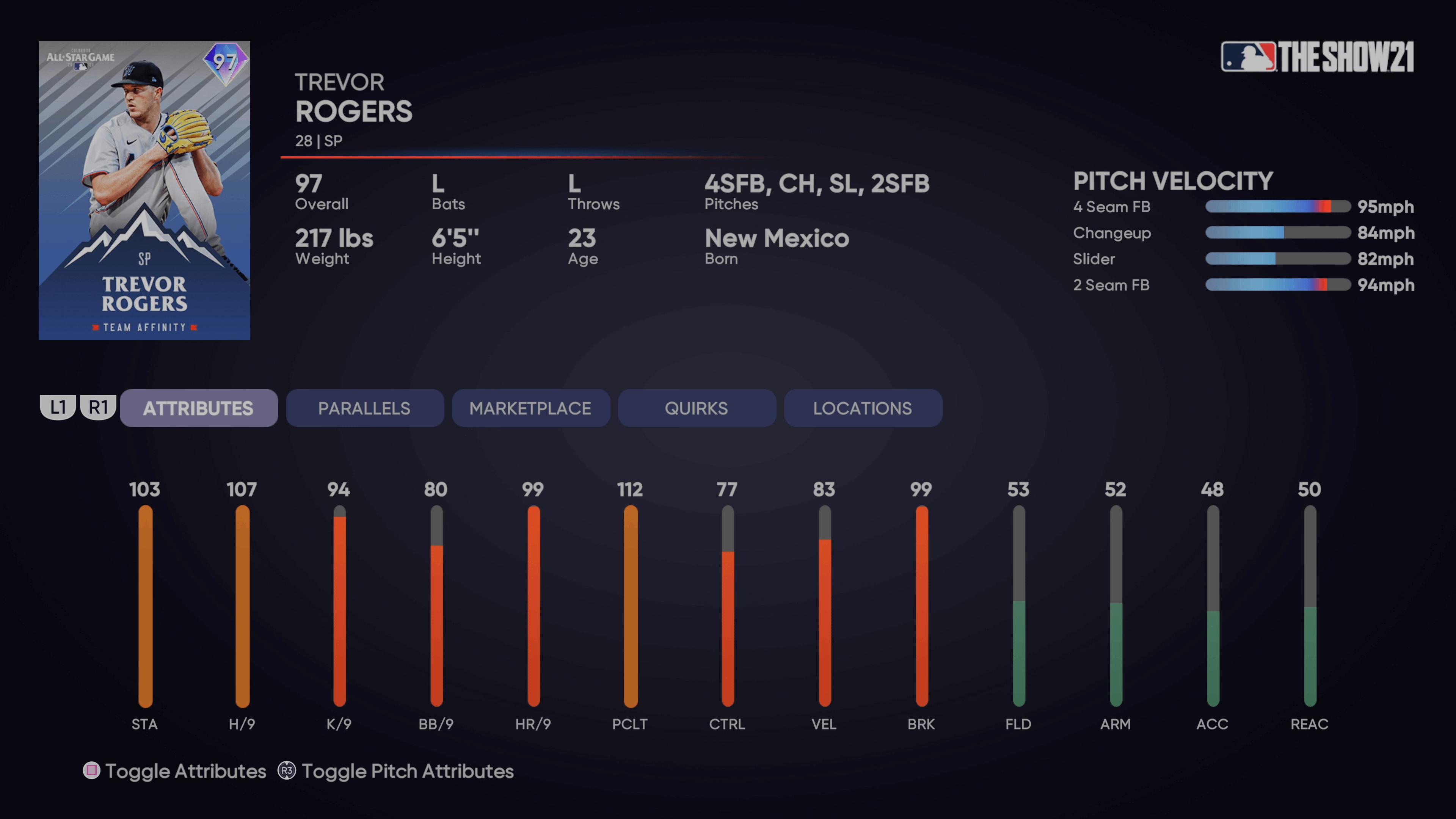 MLB The Show 21 - Team Affinity Season 3_2021-07-12_15-18-15