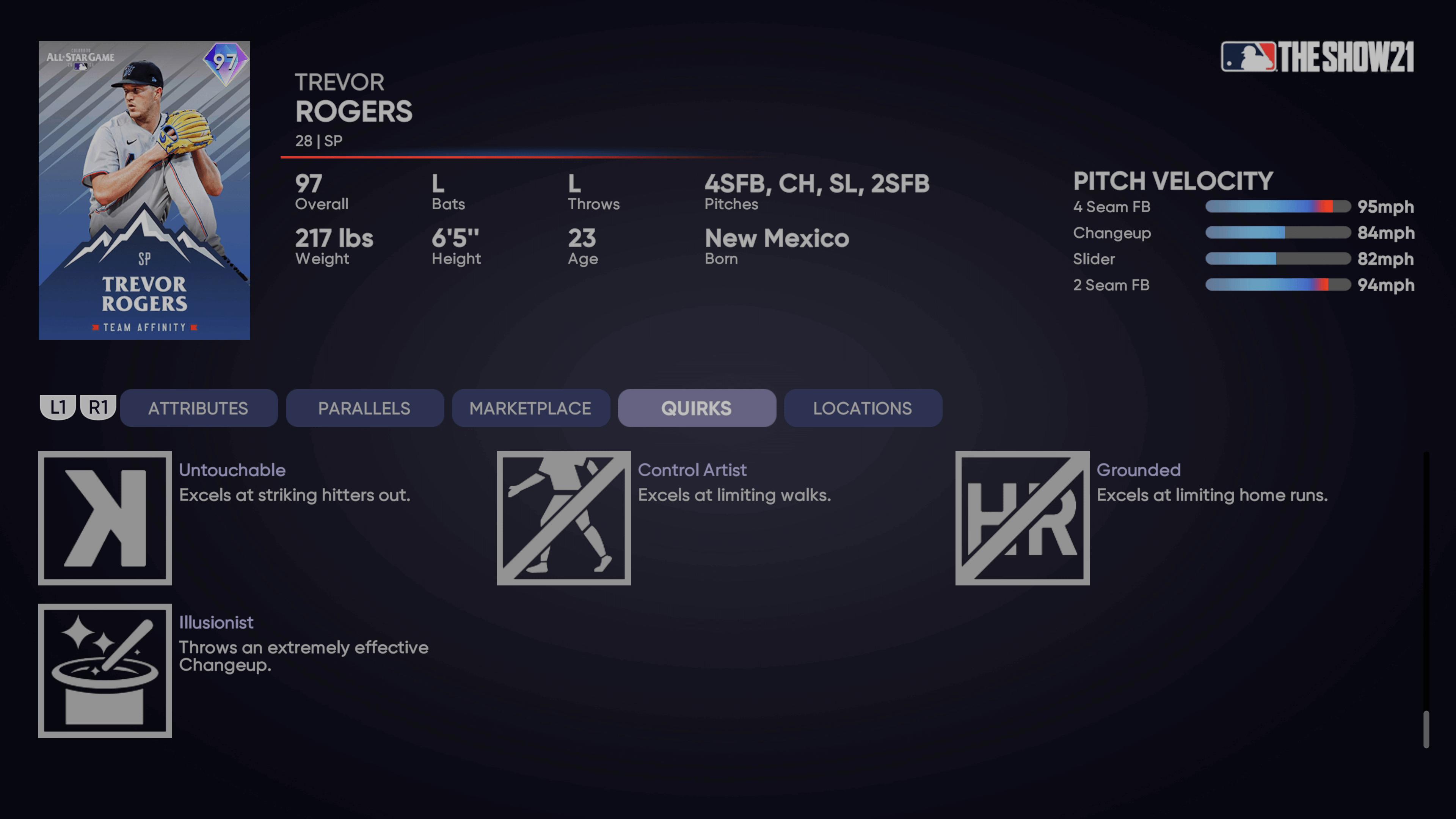 MLB The Show 21 - Team Affinity Season 3_2021-07-12_15-18-19
