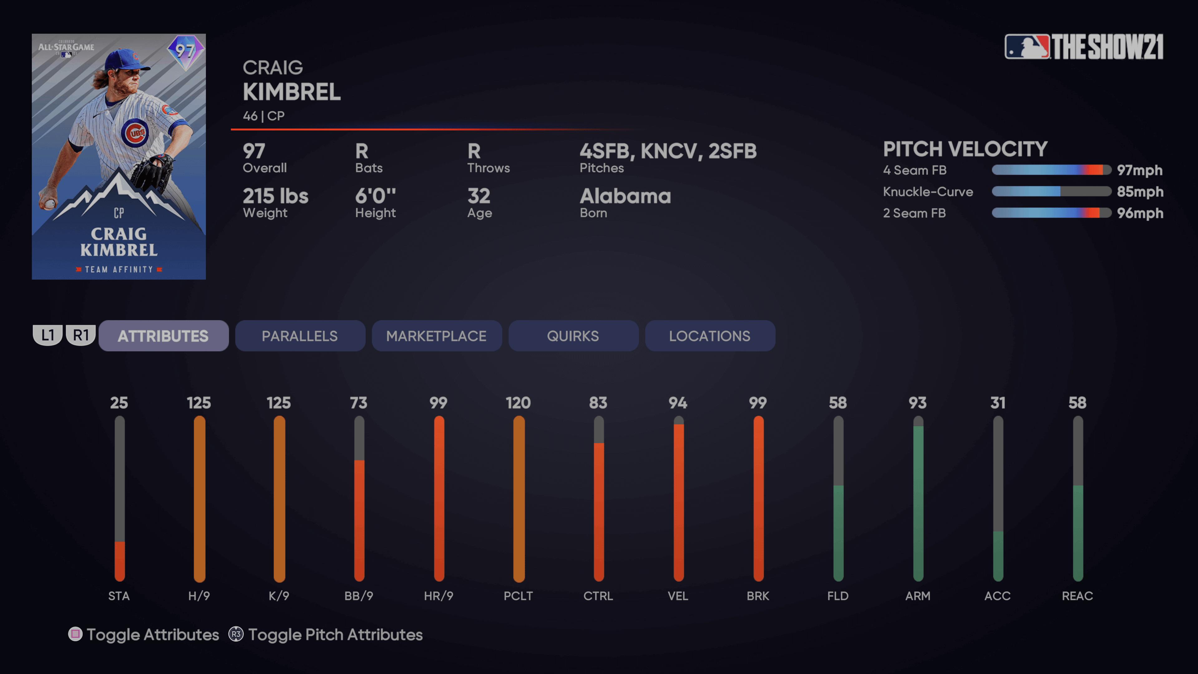 MLB The Show 21 - Team Affinity Season 3_2021-07-12_15-18-34