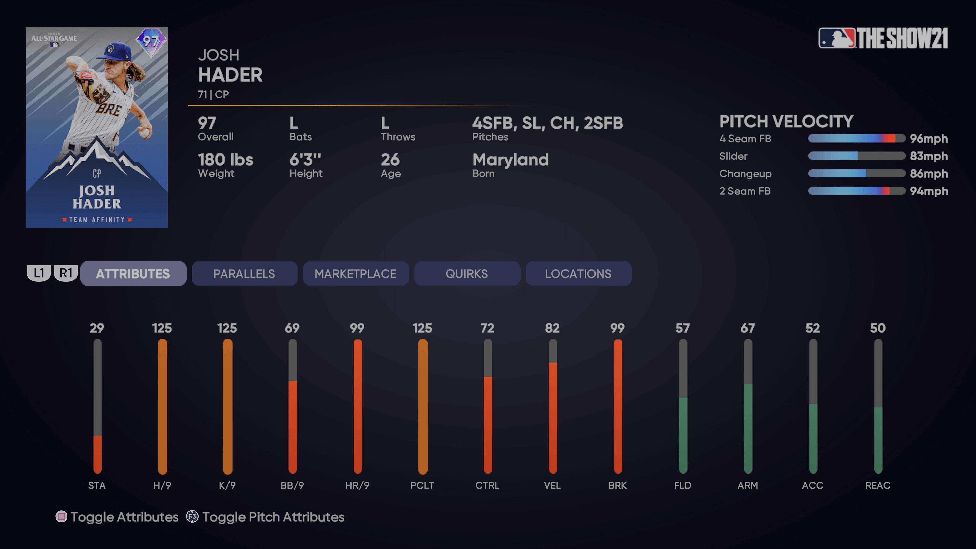 MLB The Show 21 - Team Affinity Season 3_2021-07-12_15-18-41