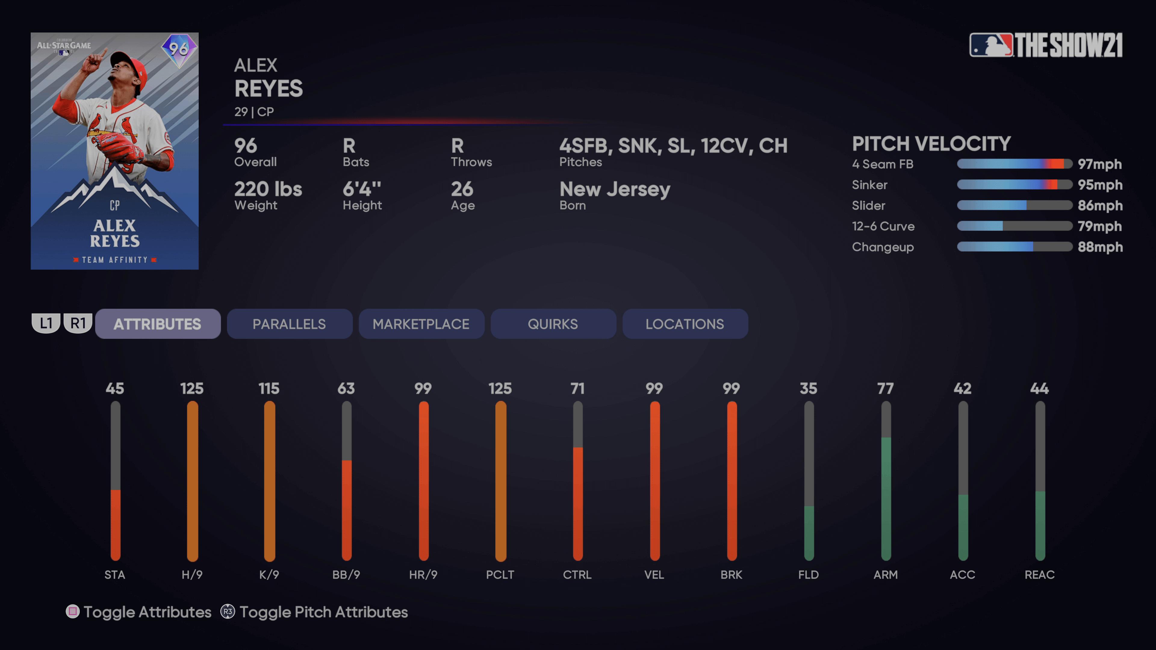 MLB The Show 21 - Team Affinity Season 3_2021-07-12_15-18-52