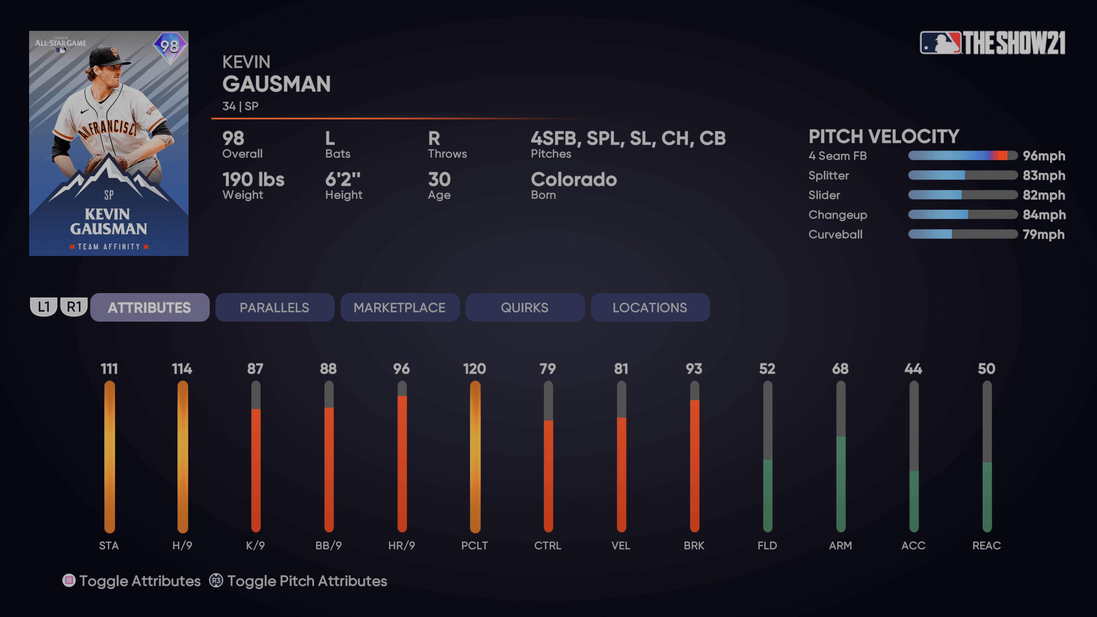 MLB The Show 21 - Team Affinity Season 3_2021-07-12_15-19-26