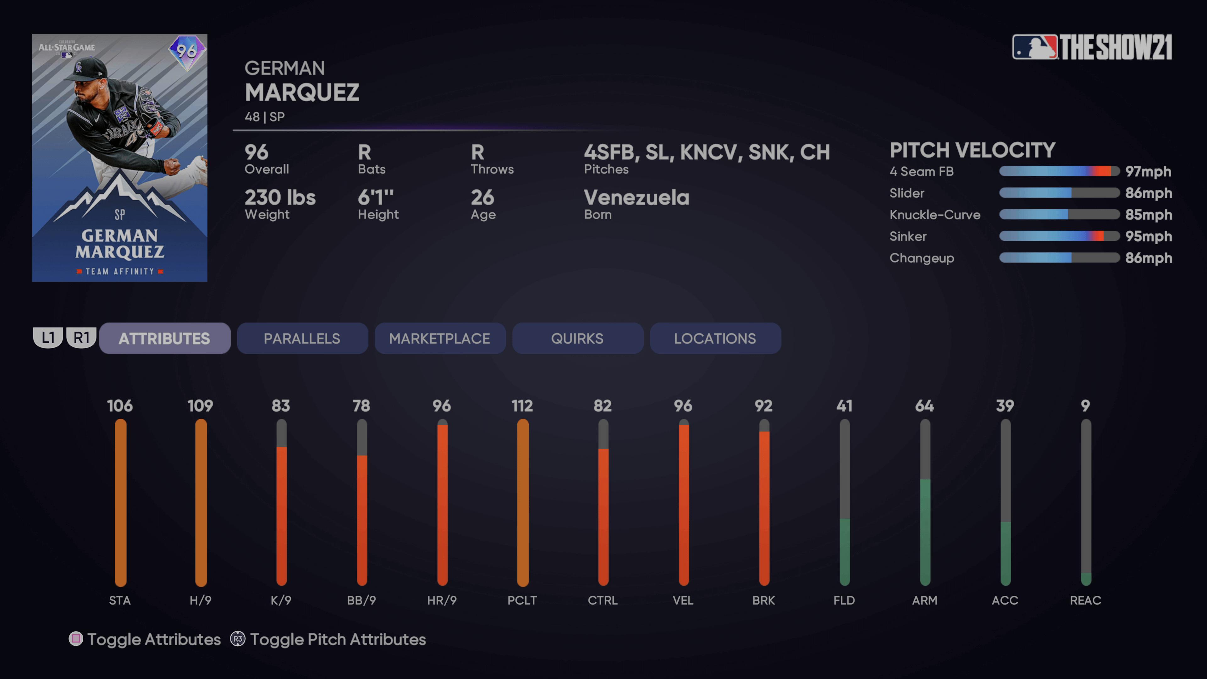 MLB The Show 21 - Team Affinity Season 3_2021-07-12_15-20-00