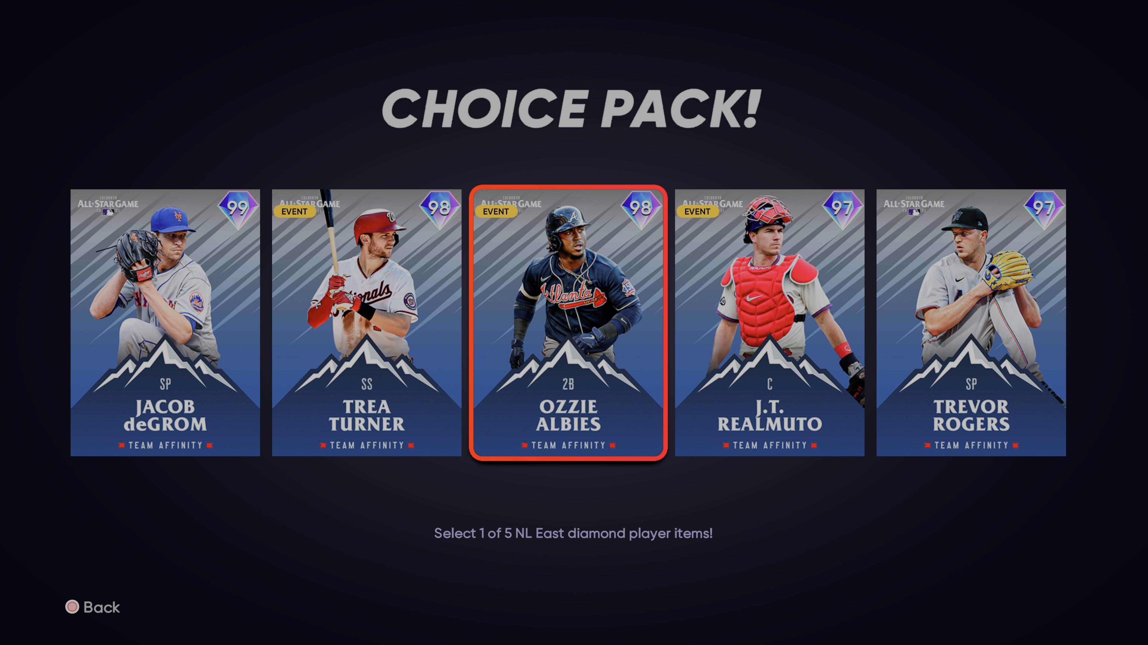 MLB The Show 21 - Team Affinity Season 3_2021-07-12_16-00-50