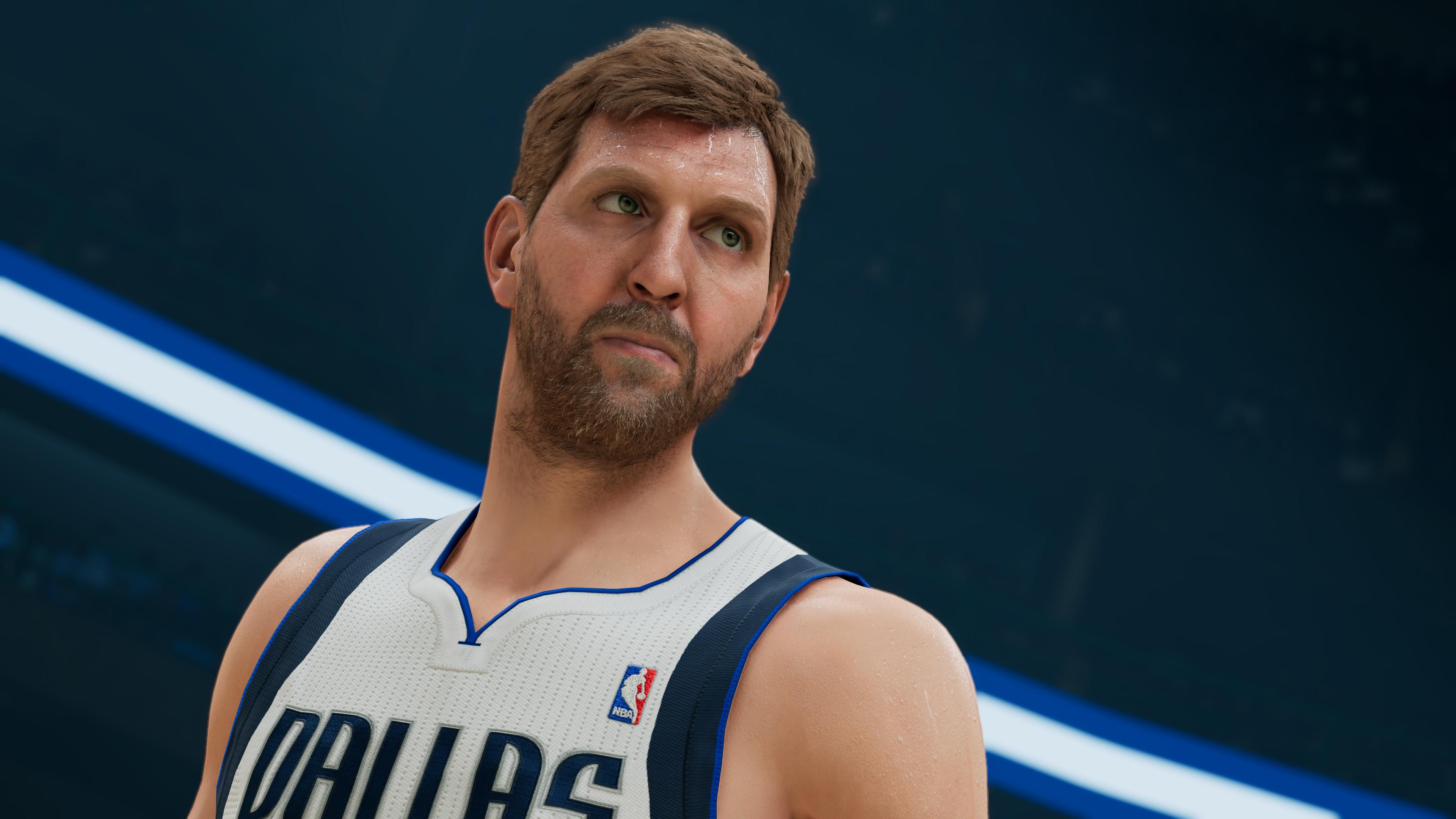 NBA 2K22 Features