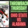 NCAA Football 10 Retrospective