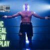 ESBC gameplay and tyson fury reveal