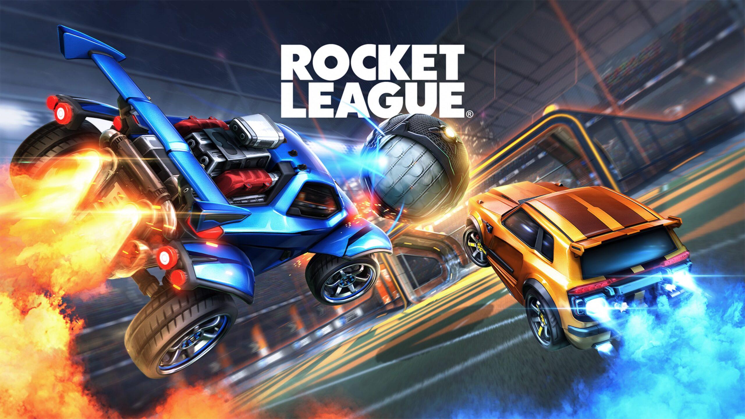 Reasons Rocket League Still Rules