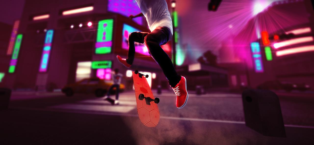 Skate City Tokyo -10