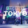 Skate City Tokyo -3