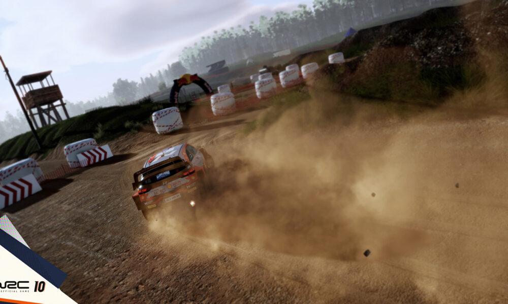 10 WRC Edition Pre-Order bonuses Anniversary Mode Details