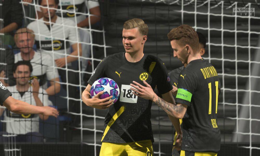 Cras 18 FIFA 21 Dra – Patch Notes