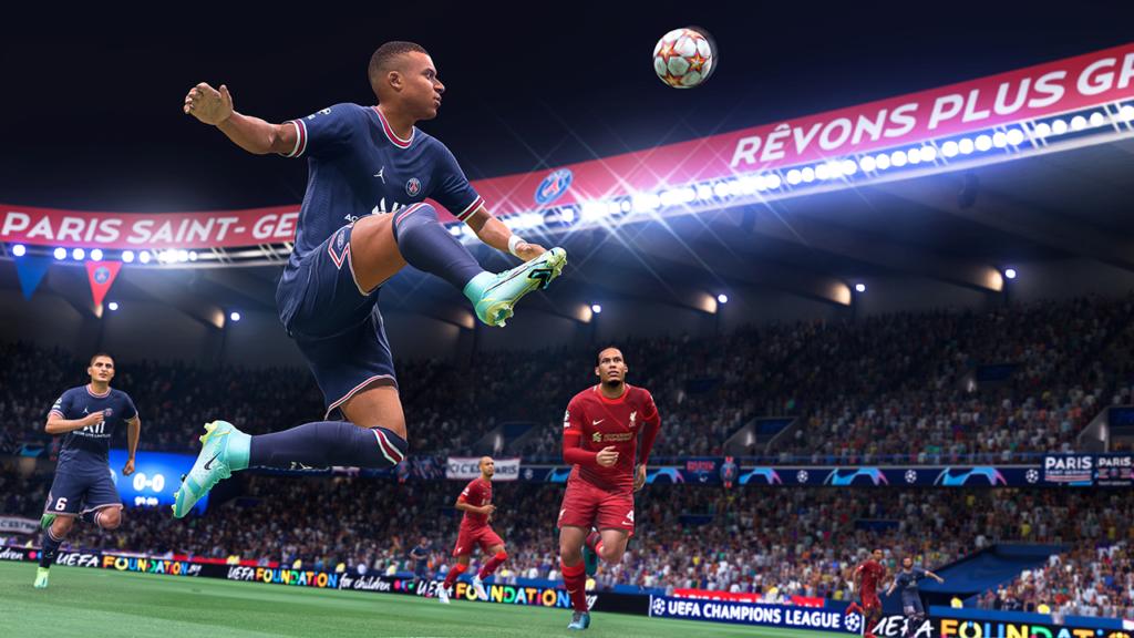fifa 22 online career mode