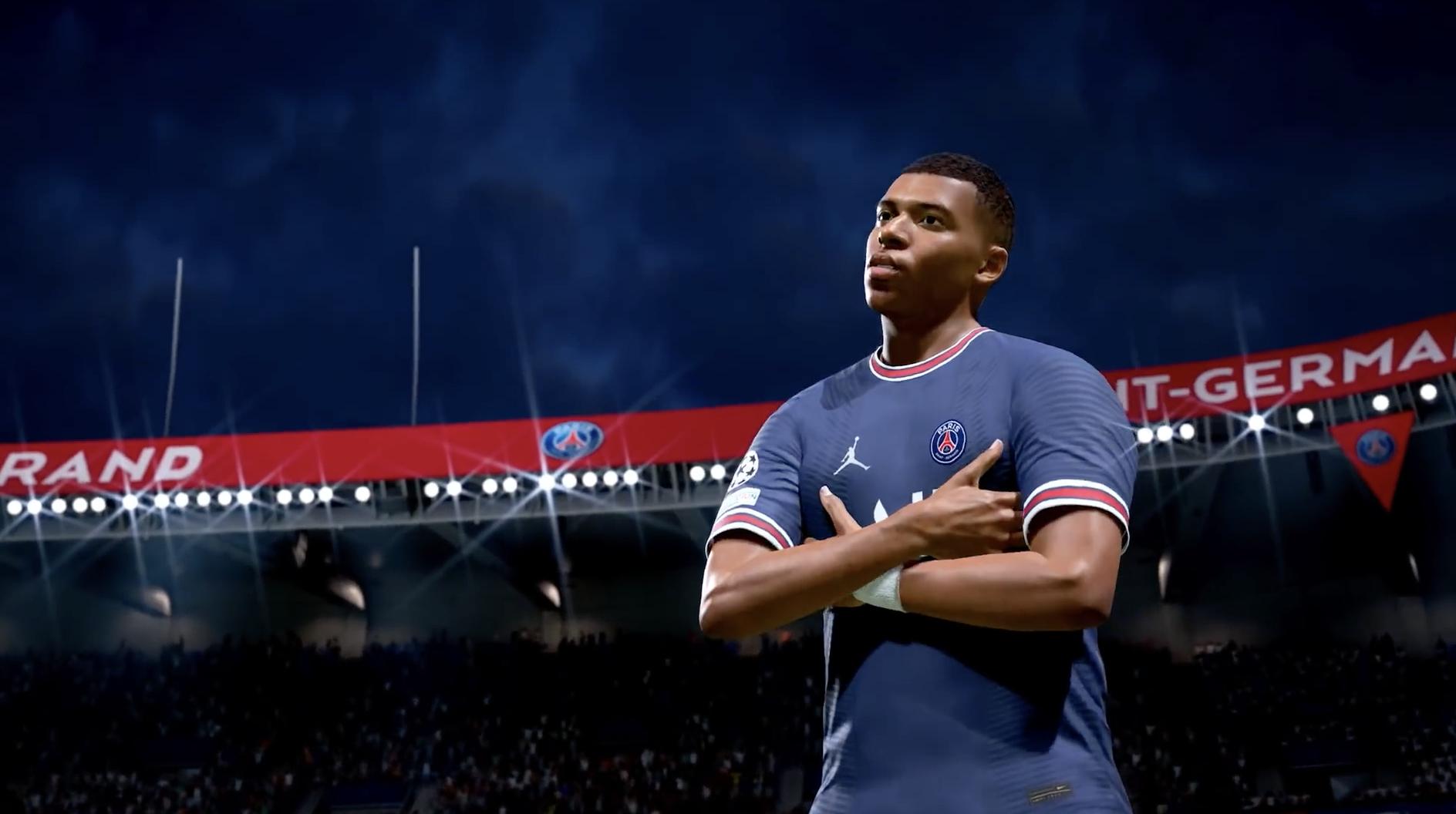 fifa 22 gameplay improvements