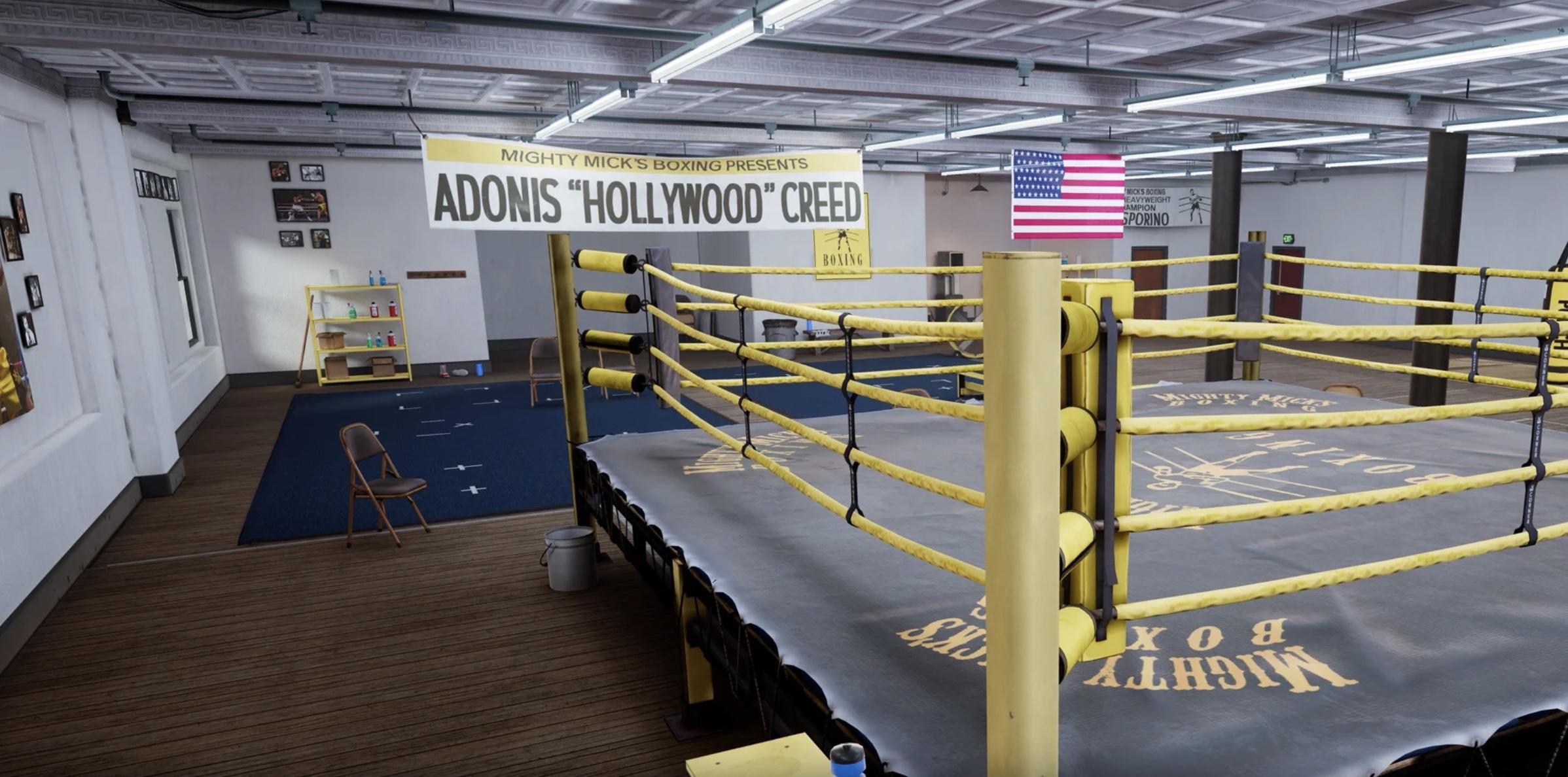 Big Rumble Boxing Creed Champions -1