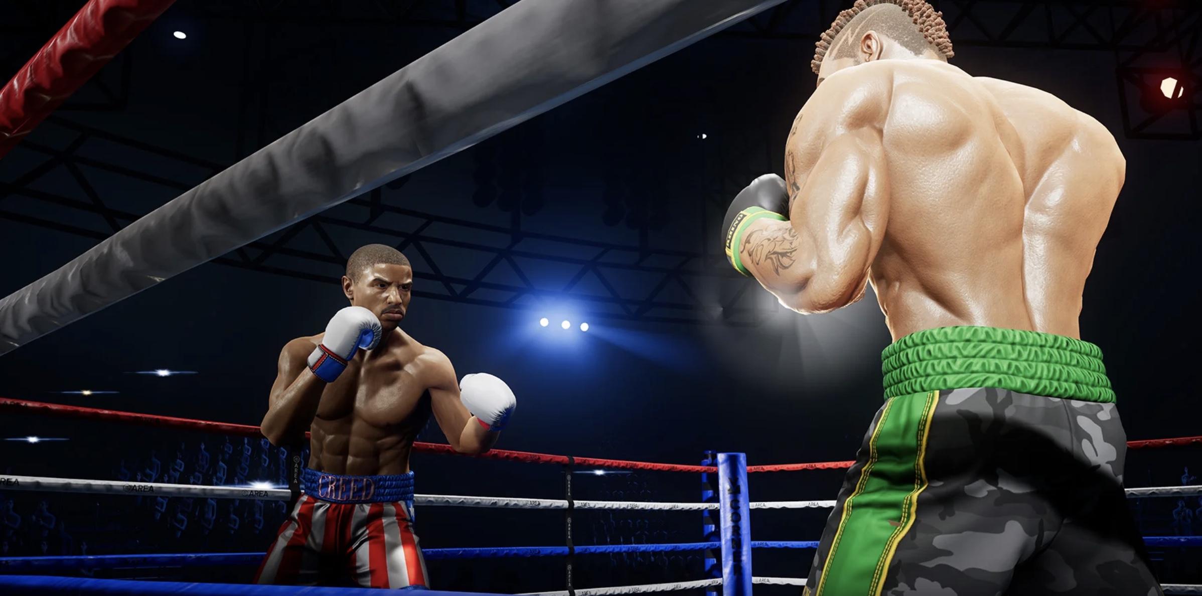Big Rumble Boxing Creed Champions -2