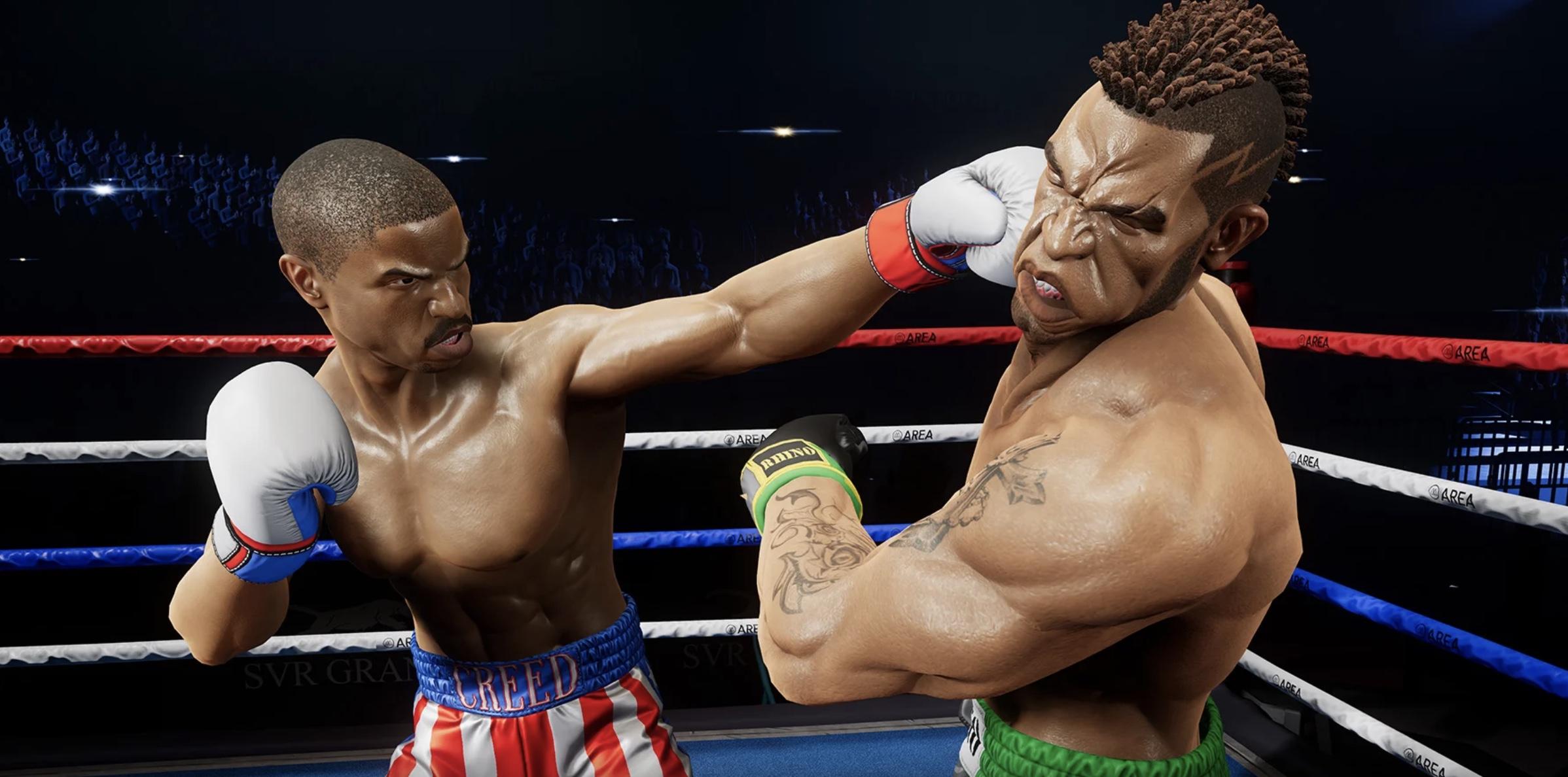 Big Rumble Boxing Creed Champions -3