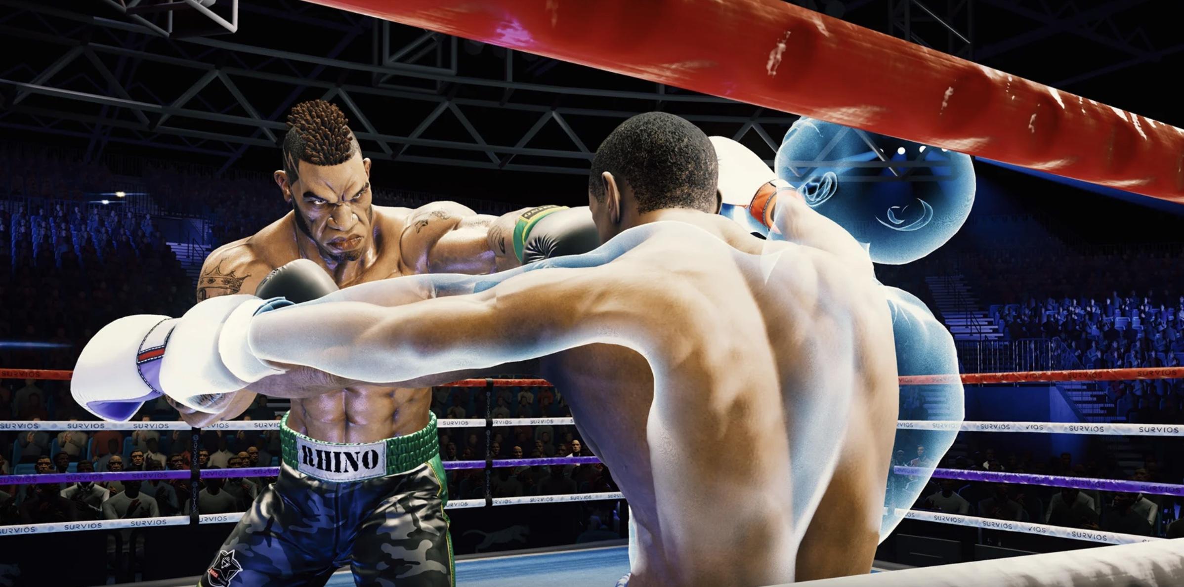 Big Rumble Boxing Creed Champions -4