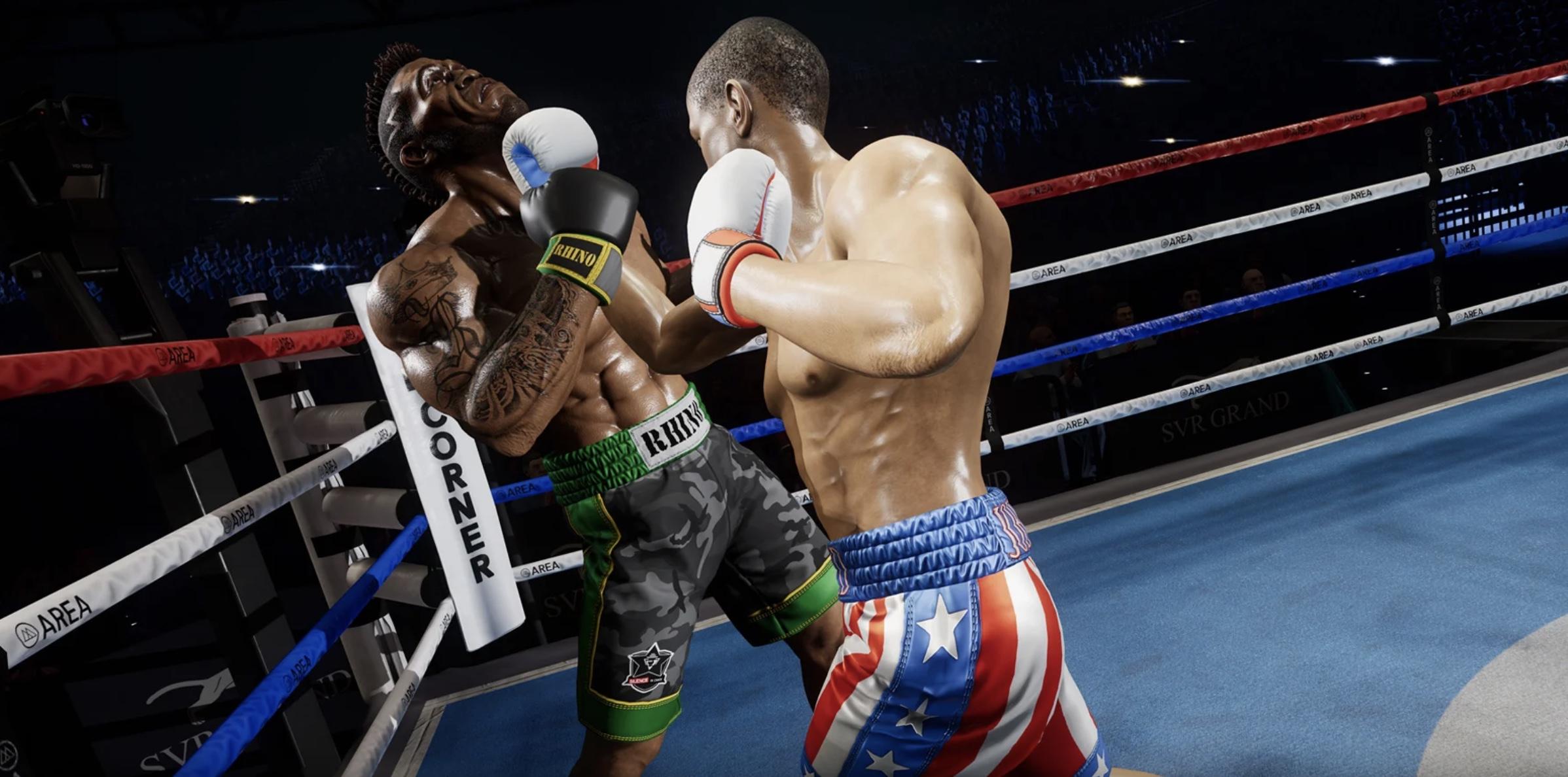 Big Rumble Boxing Creed Champions -5