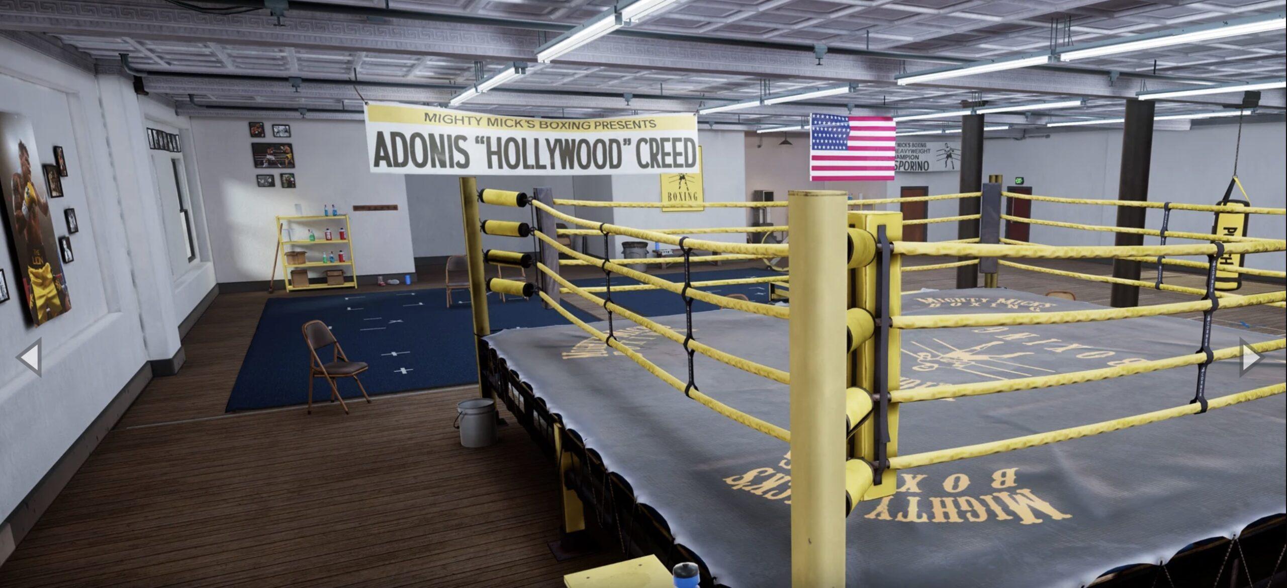 Big Rumble Boxing Creed Champions -6