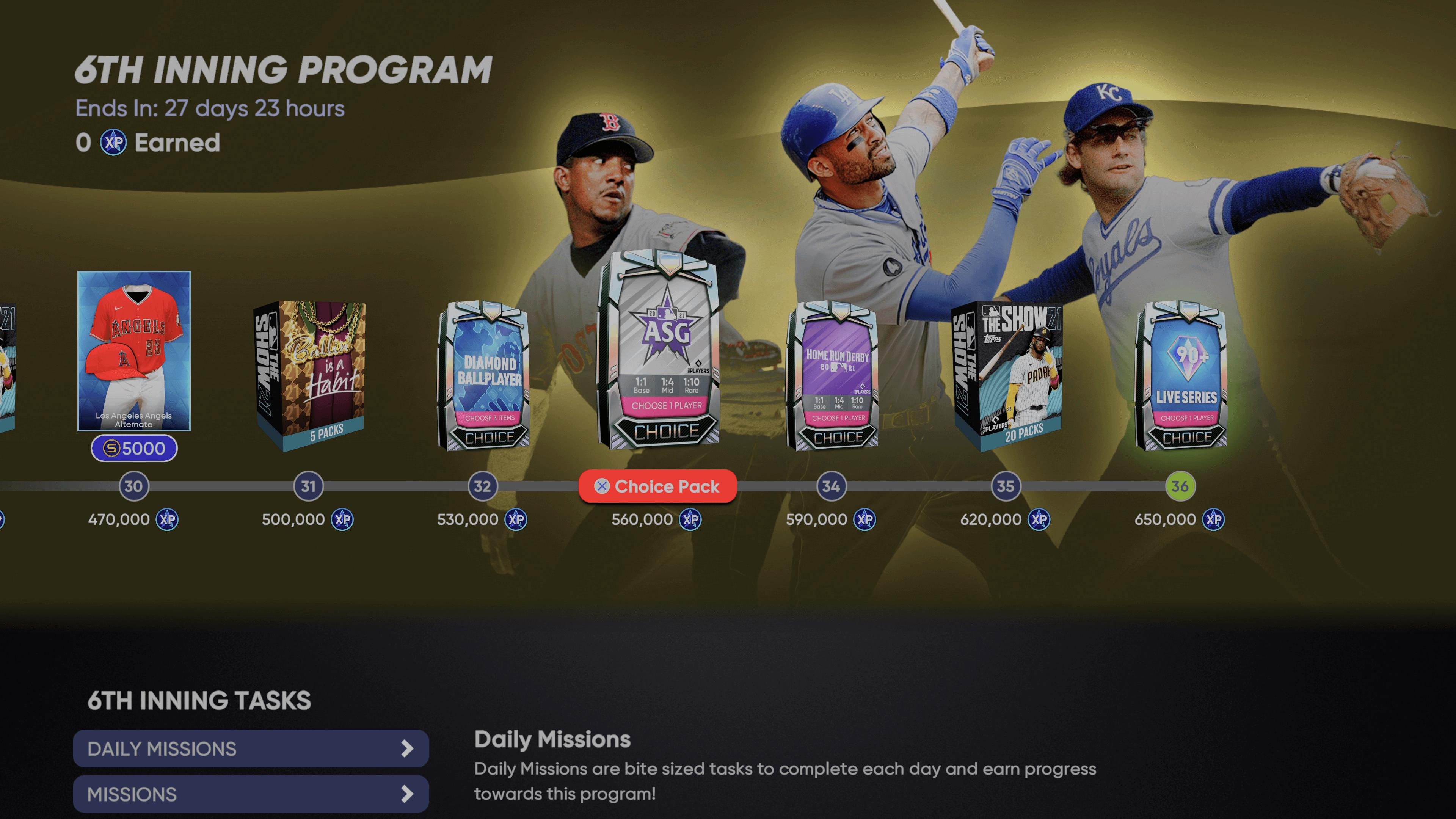 MLB The Show 21 - 6th Inning Program Guide_2021-08-27_15-16-31