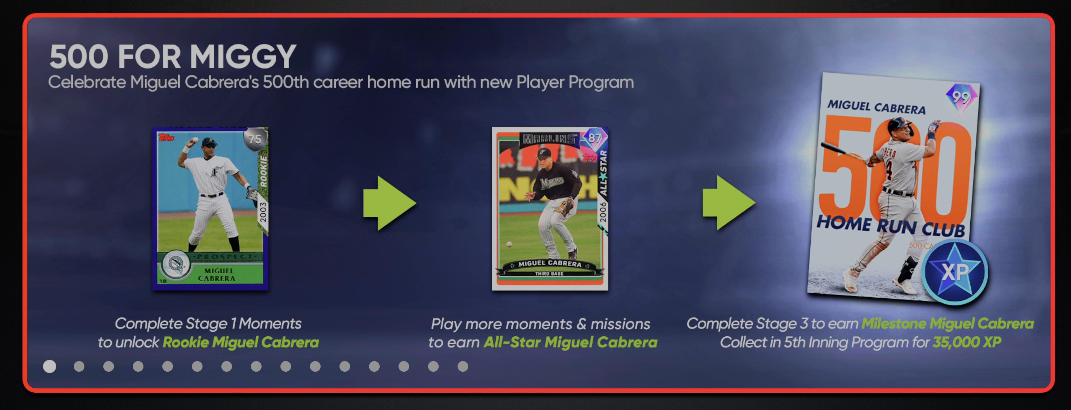 MLB The Show 21 - Milestone Miguel Cabrera_2021-08-23_15-31-59