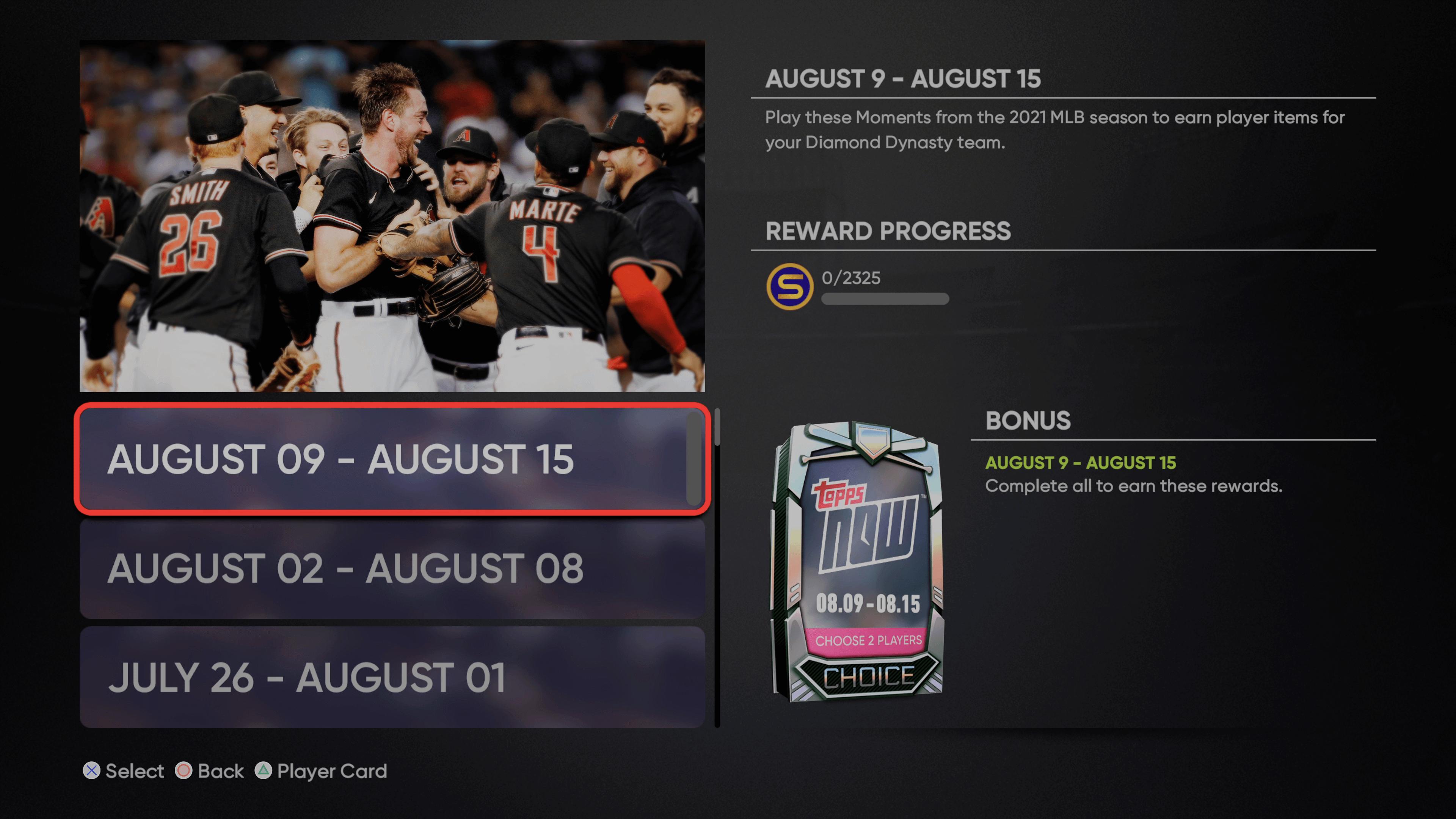 MLB The Show 21 - Milestone Ryan Zimmerman_2021-08-19_16-05-18