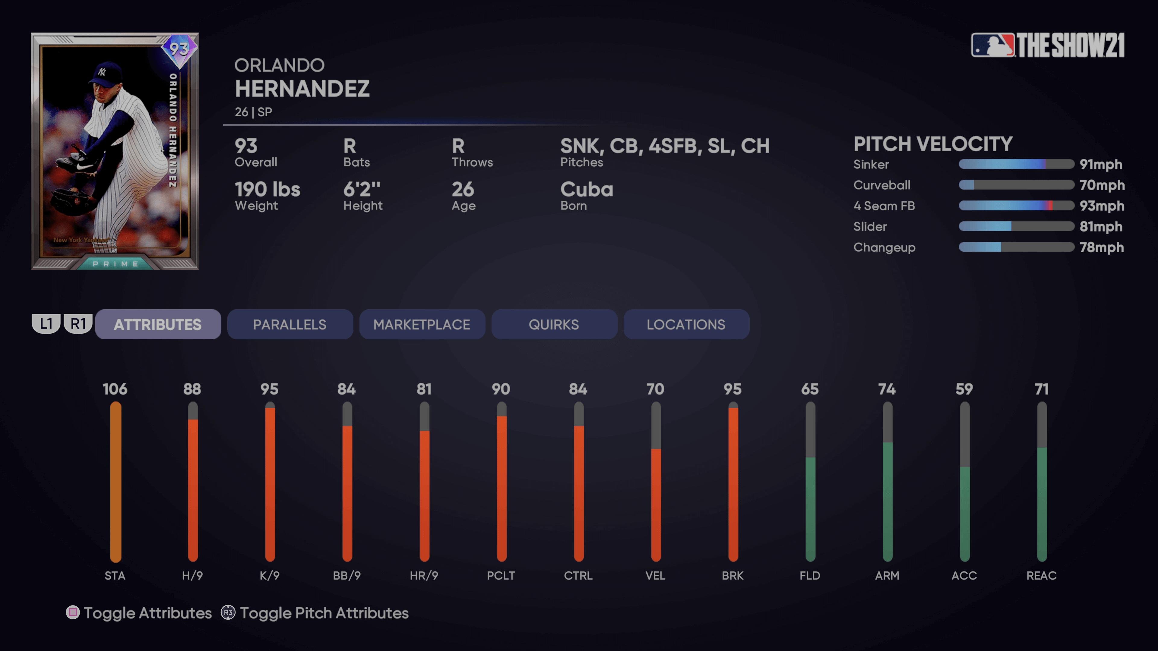 MLB The Show 21 - Ranked Seasons 5_2021-08-09_18-41-47