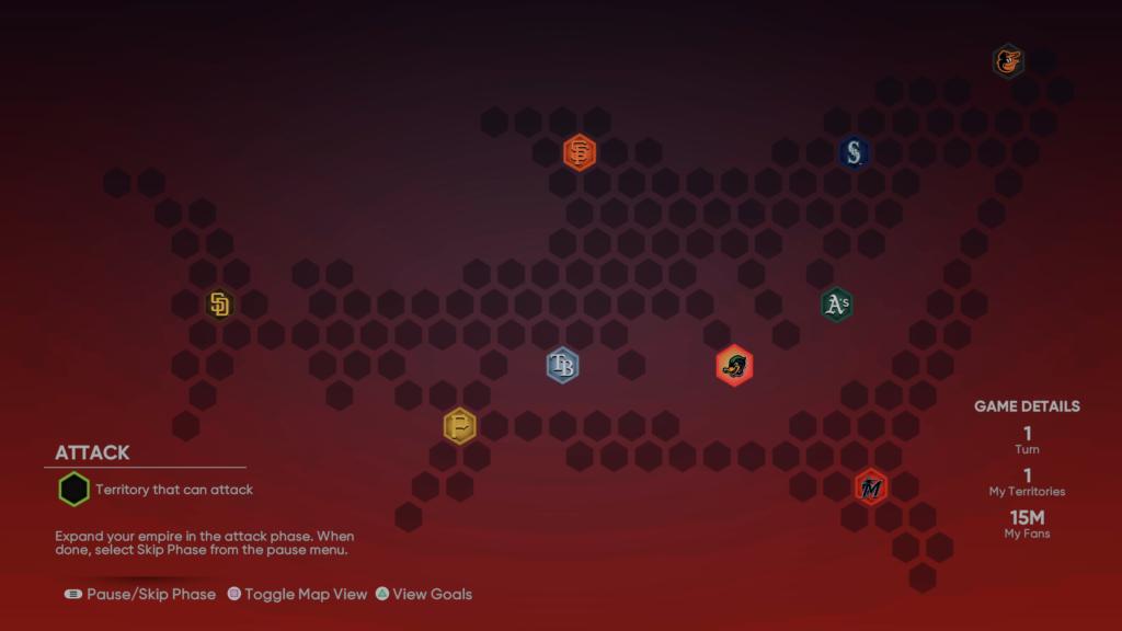 Shark Map 3.0