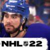 NHL 22 trailer breakdown