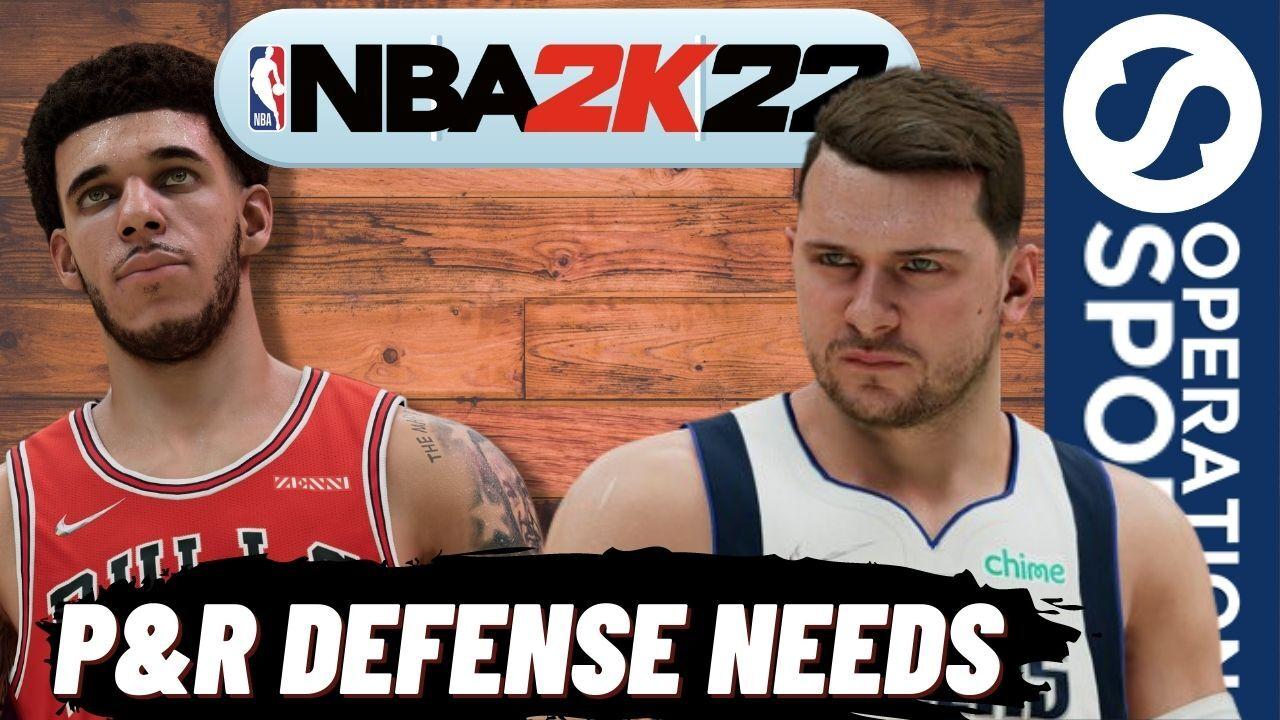 NBA 2K YouTube Thumbnail