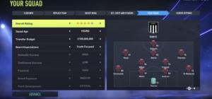 FIFA 22 career mode deep dive